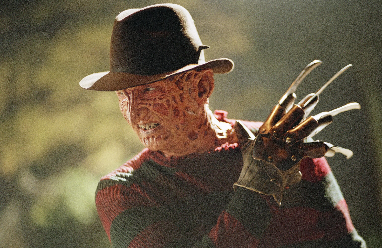 Freddy Krueger wallpaper ·① Download free amazing HD ...