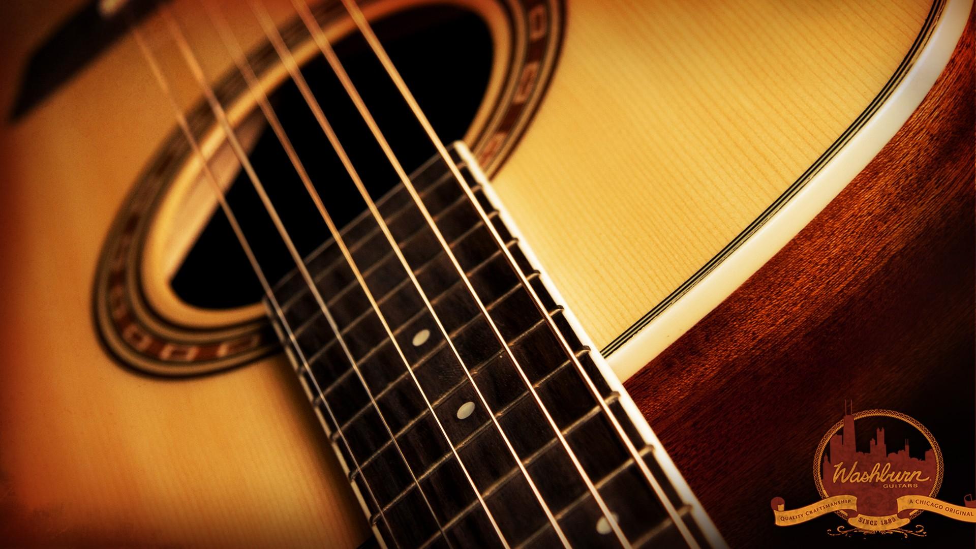 1920x1080 Washburn Guitars Wallpaper · Download · Acoustic ...