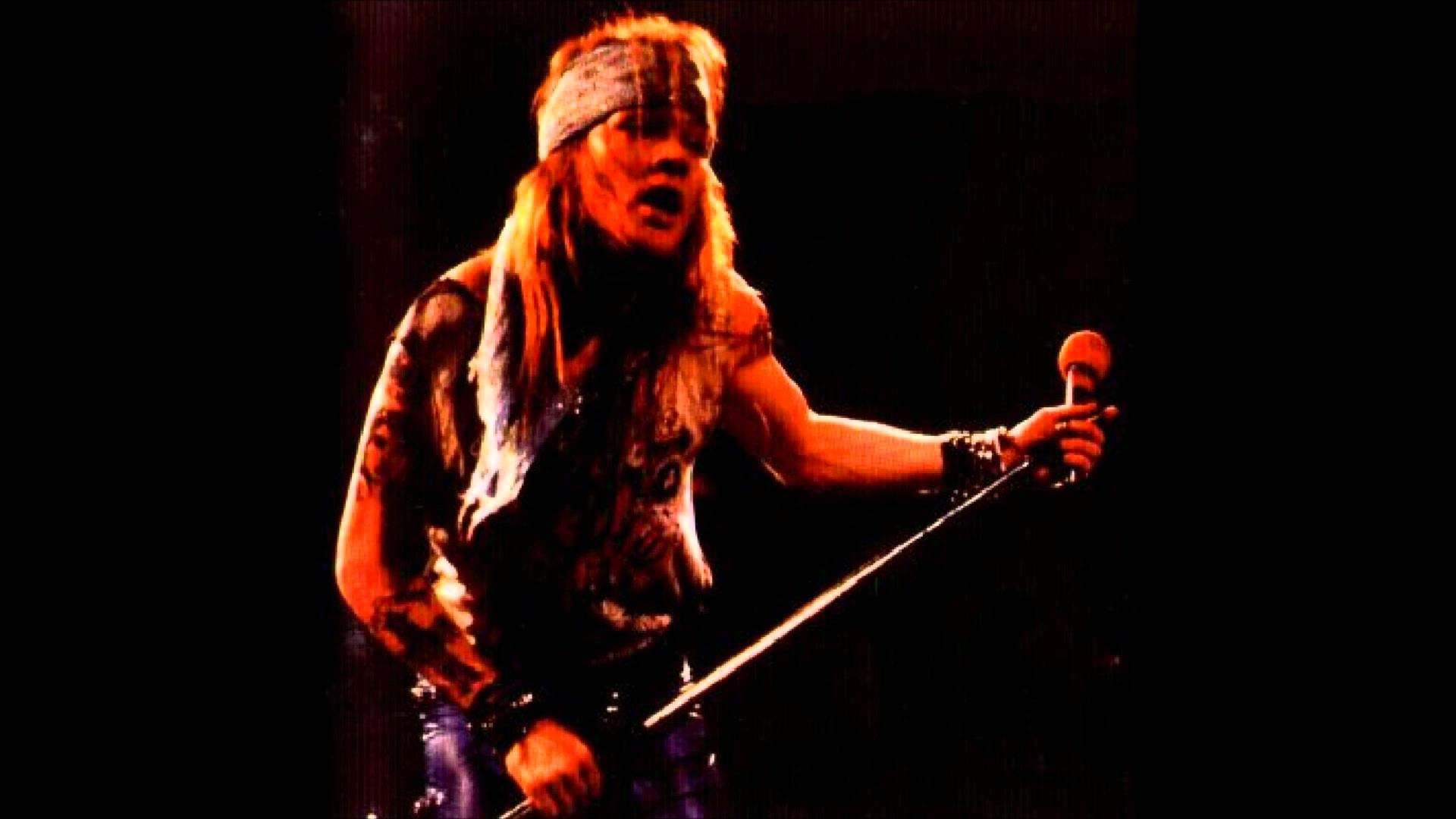 axl rose wallpaper - photo #18