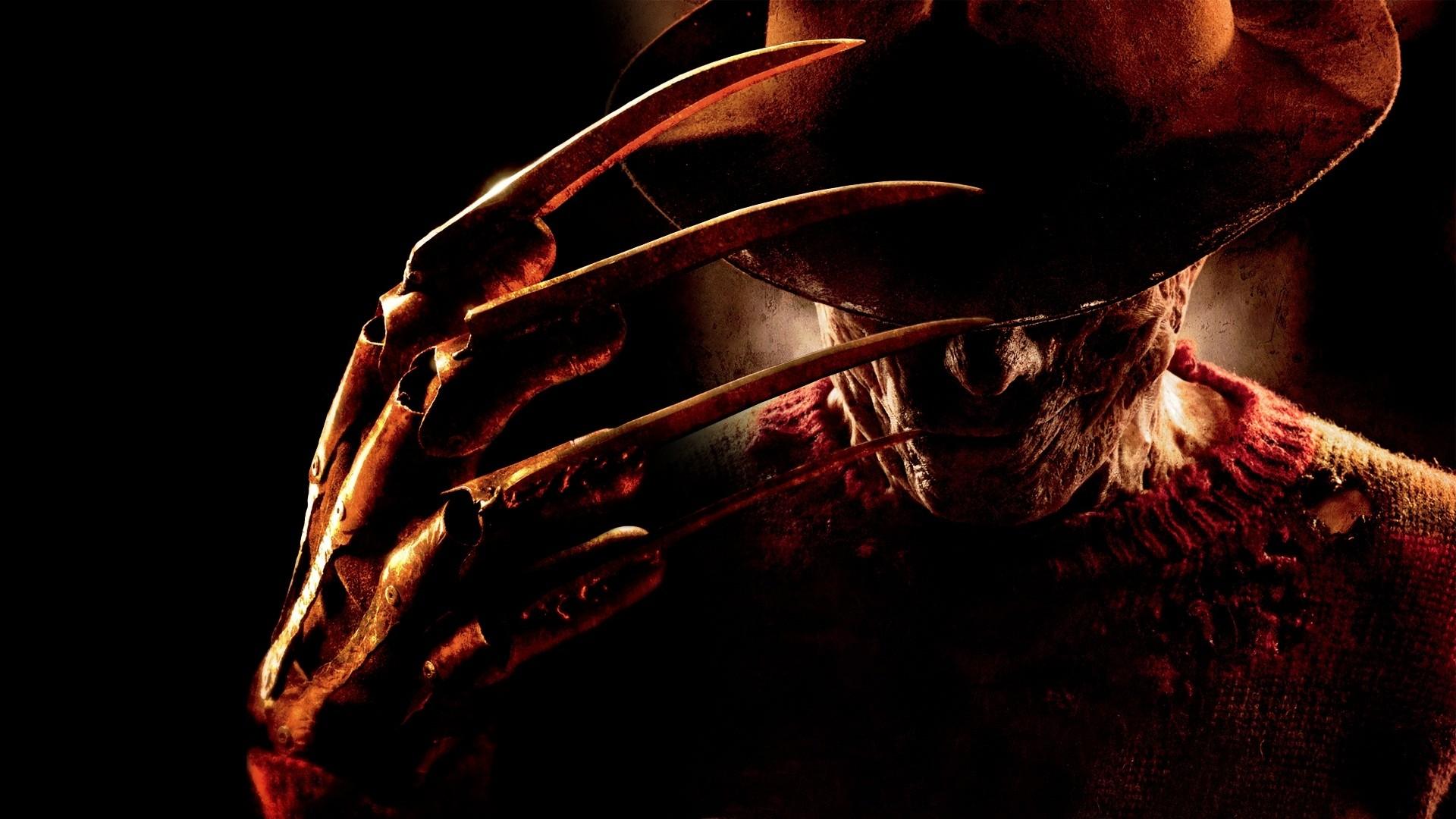 1920x1080 MK9 Freddy Krueger Fatality Wallpaper 1080p HD