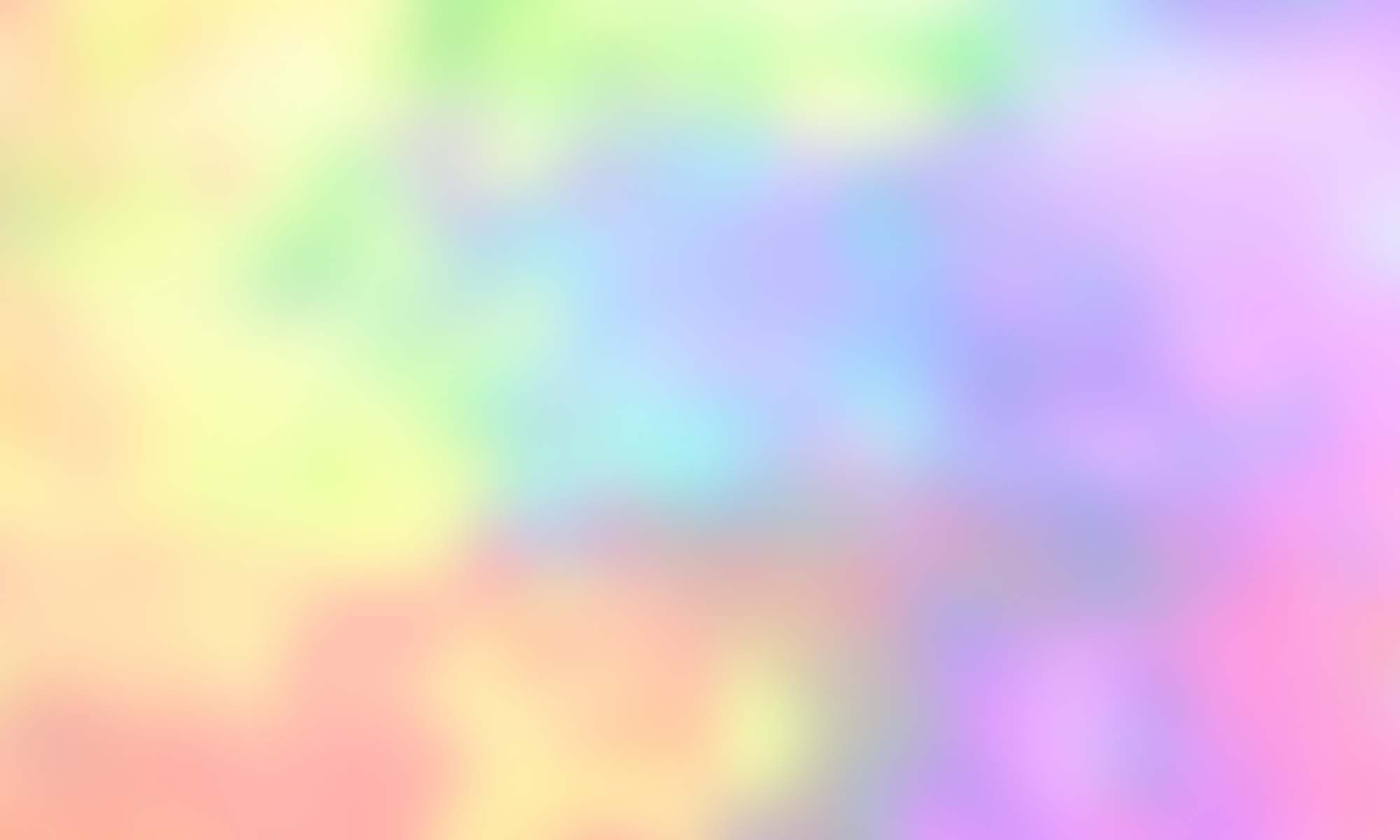 Rainbow Colored Paint Backgrounds