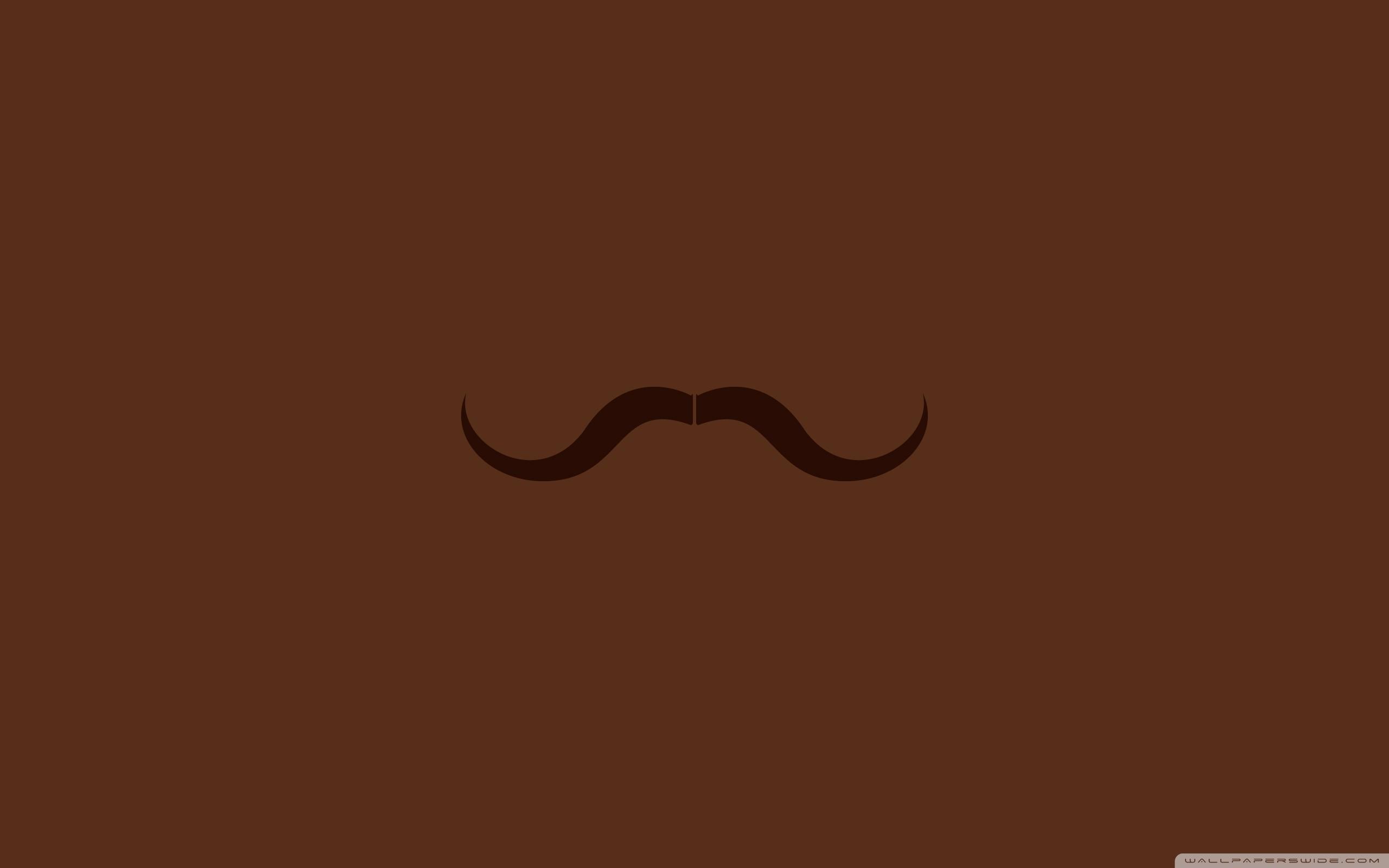 moustache wallpaper 183��