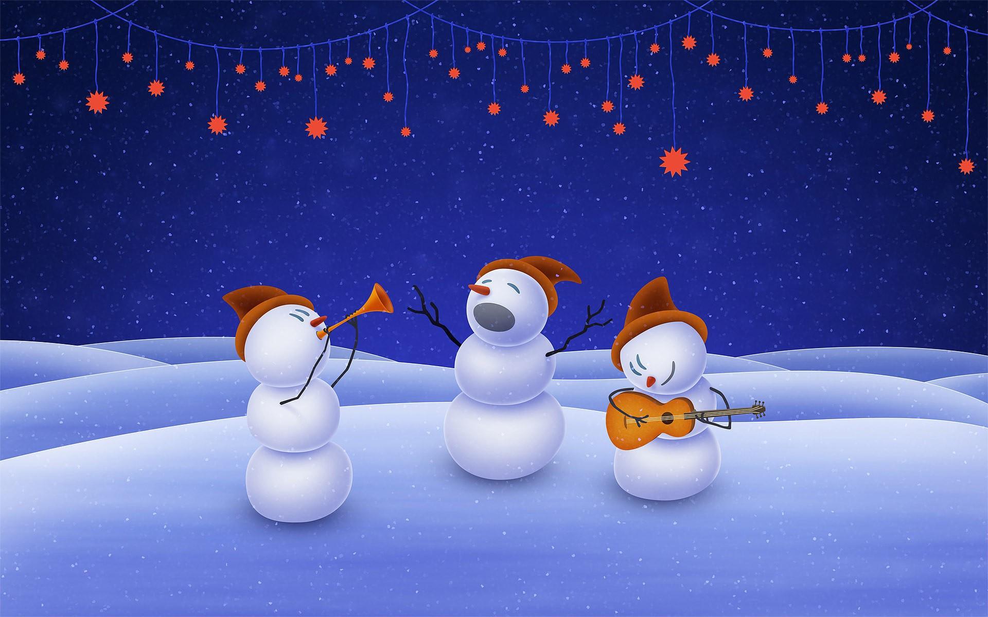 Snowman background download free beautiful high resolution backgrounds for desktop mobile - Lustige wallpaper ...