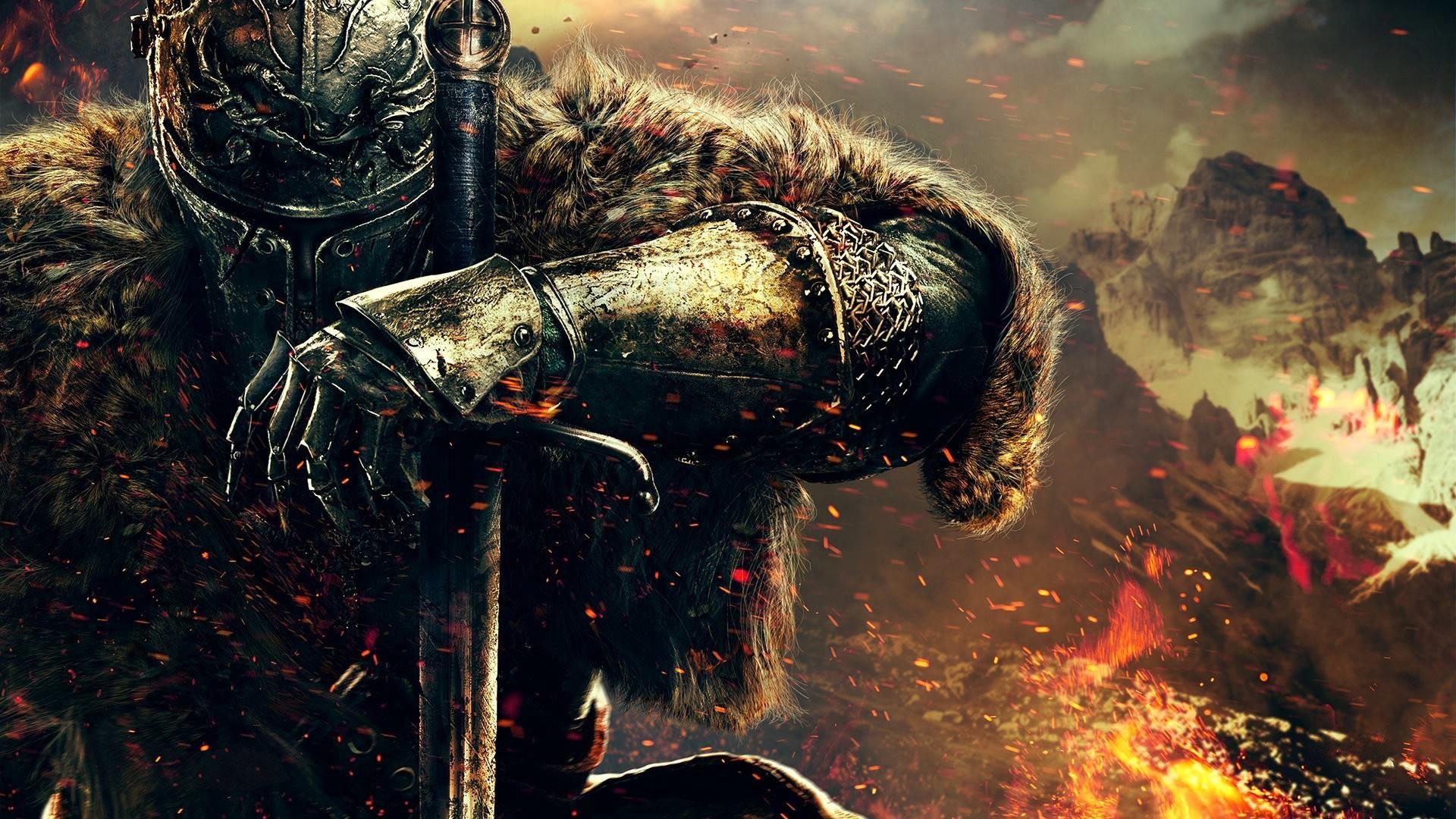 43 Dark Souls Wallpapers Download Free Stunning Hd