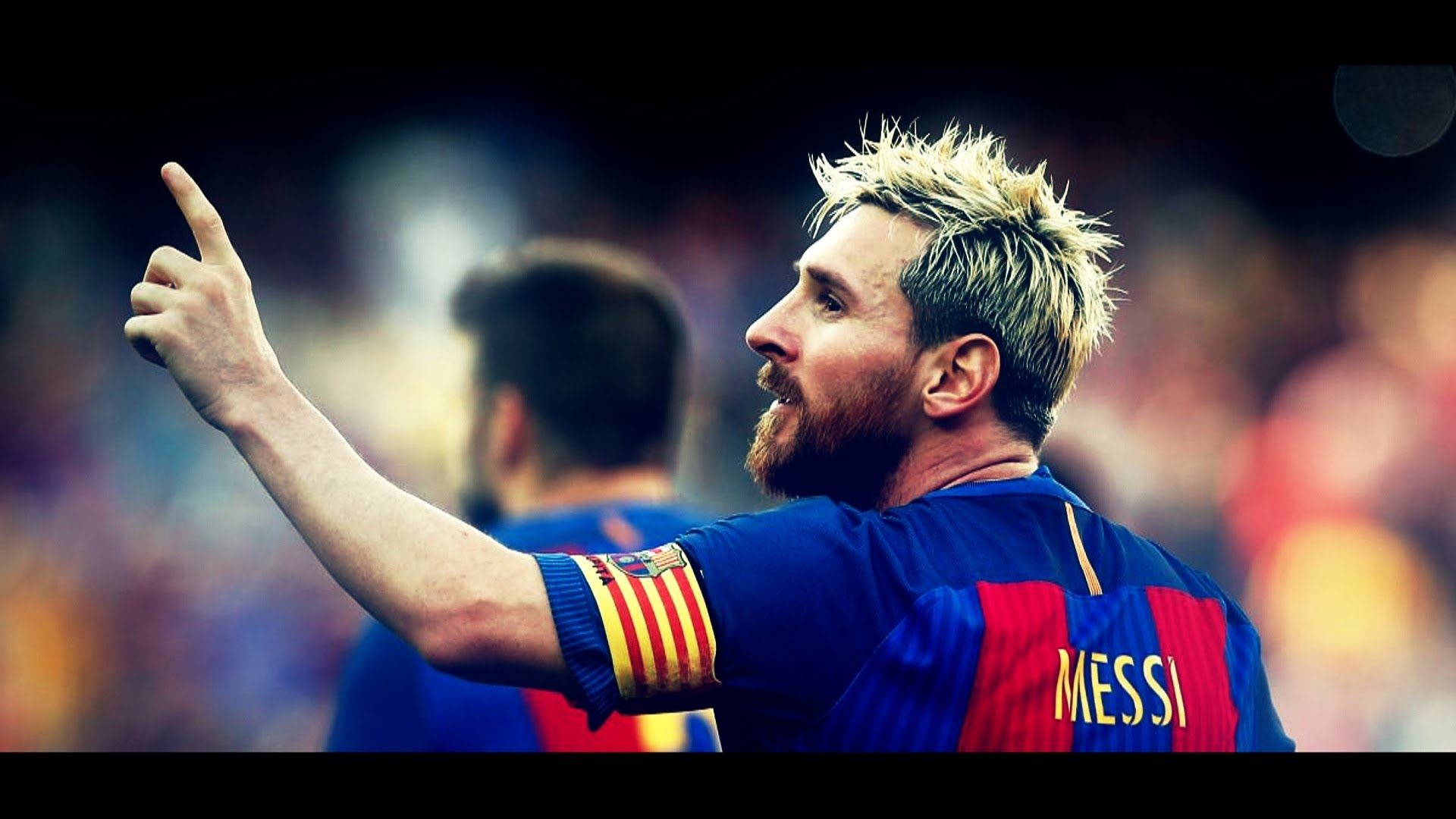 Messi Hd Wallpapers ①