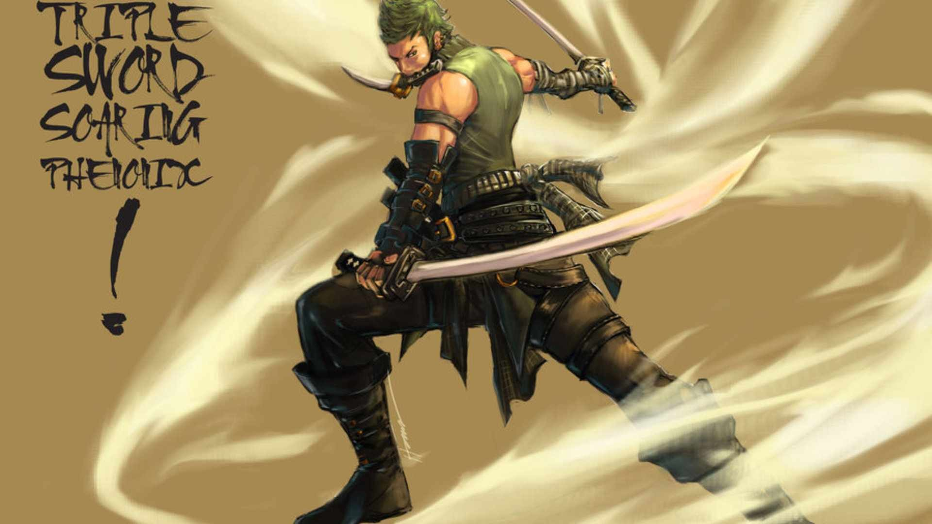 Zoro One Piece Wallpapers ·① WallpaperTag