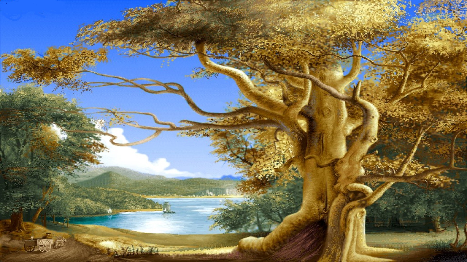 new nature wallpaper 183��