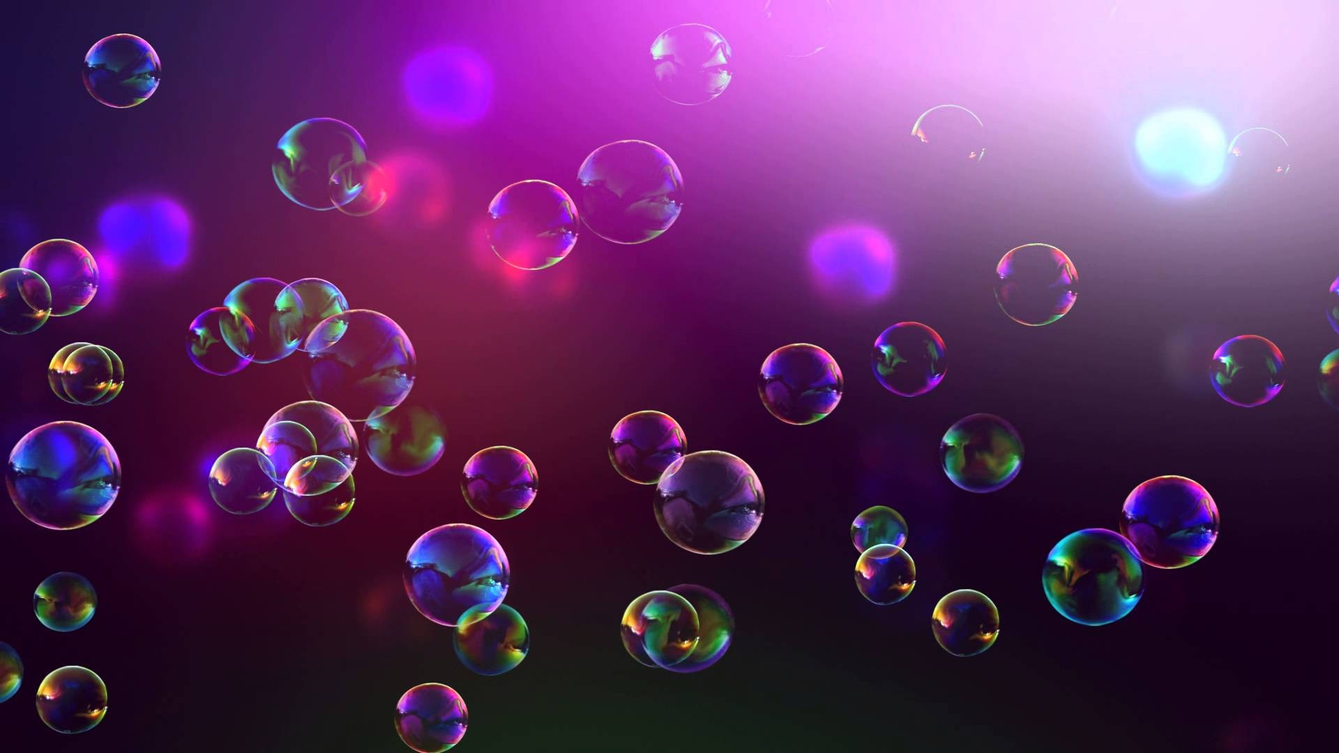 Ipad Wallpaper Little Plant In A Bubble: Bubbles Background ·① Download Free Amazing Full HD