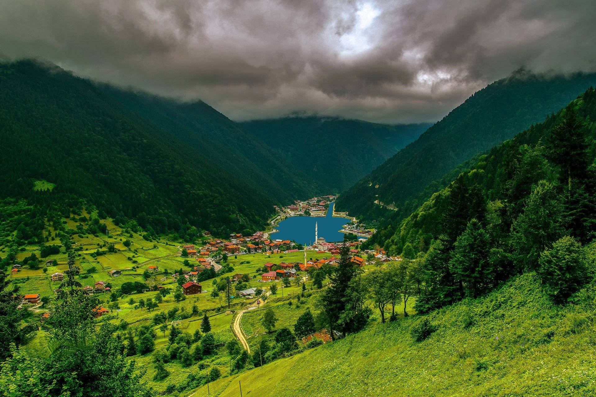 1920x1280 Karagol Sky Turkey Landscape Horror Nature Artvin Background Images Mountain Lake Amazing Hd Wallpapers Mather Beauty