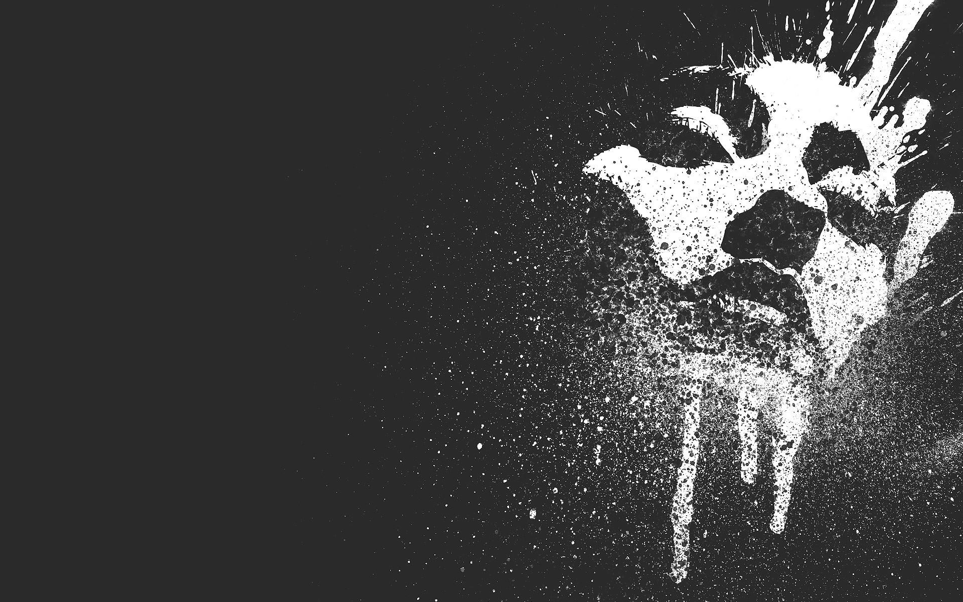 Black Art Wallpaper ·① WallpaperTag