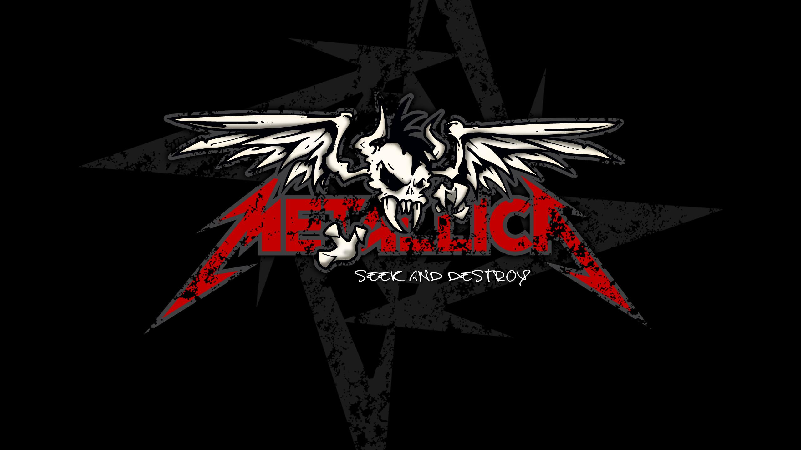 metallica logo wallpaper 183��