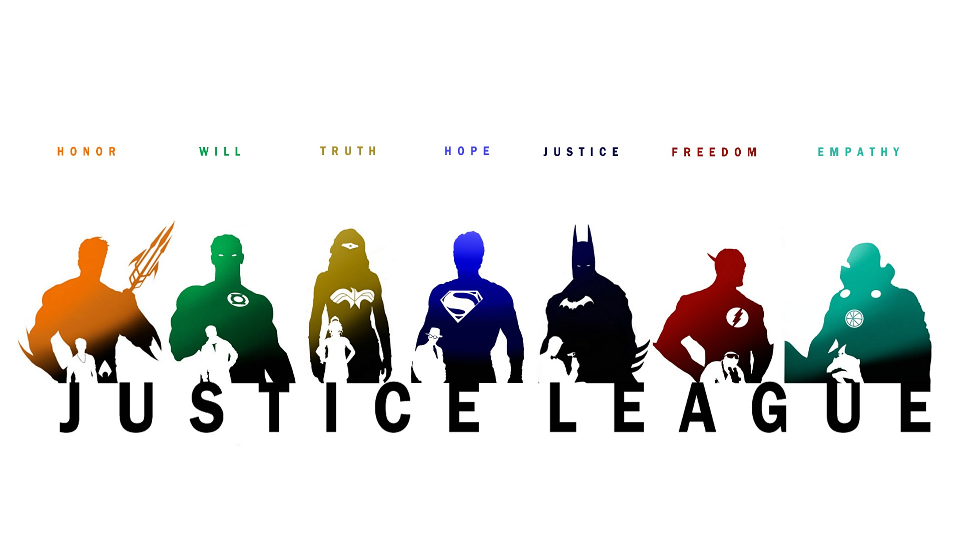 justice league wallpaper ·① download free amazing wallpapers of