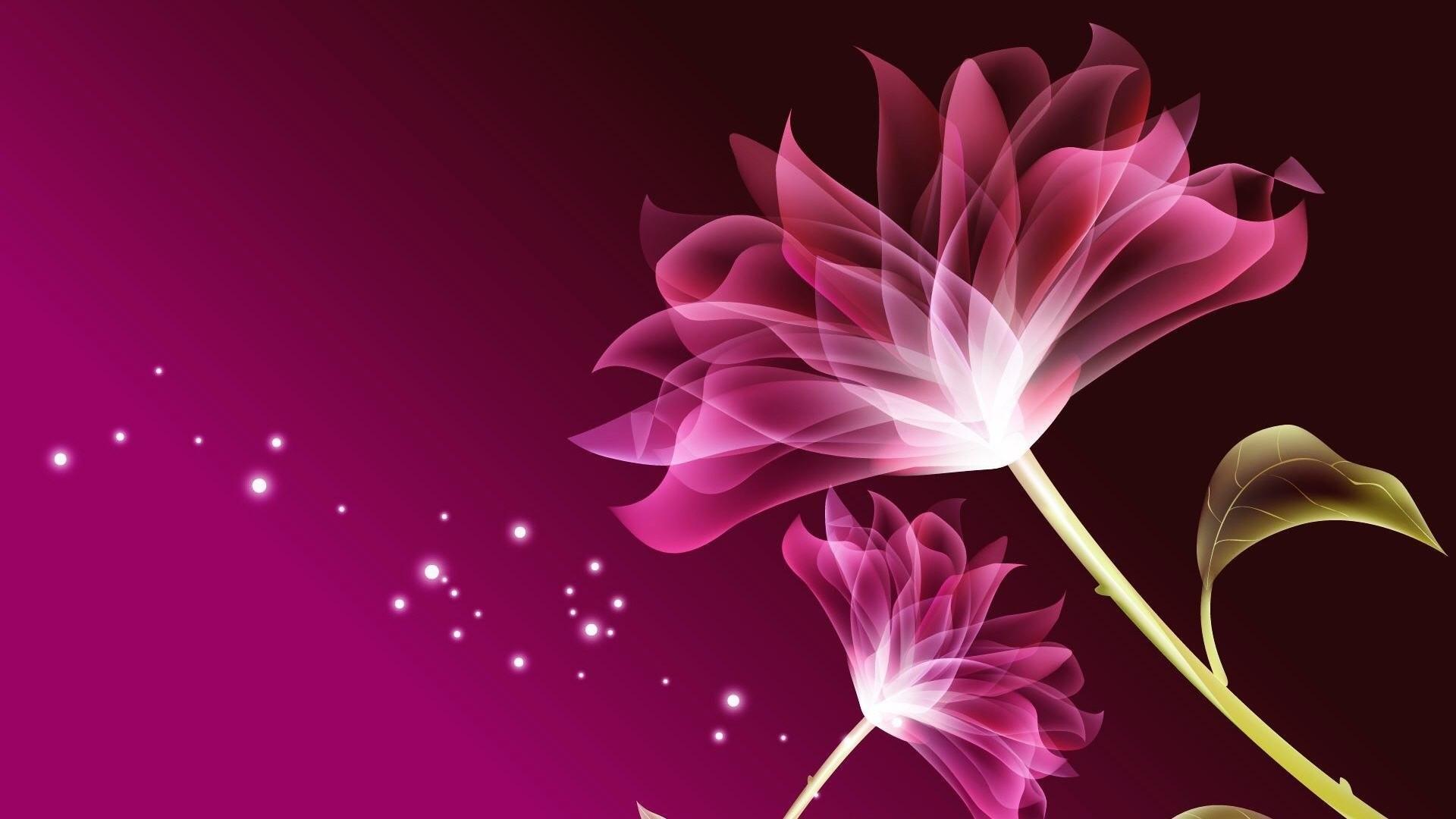 Flower Wallpaper For Desktop Wallpapertag