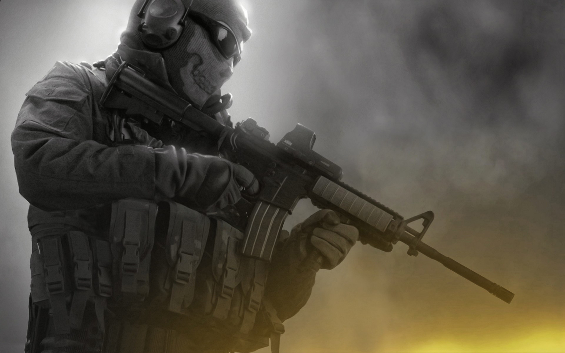 call of duty modern warfare 2 highly compressed download