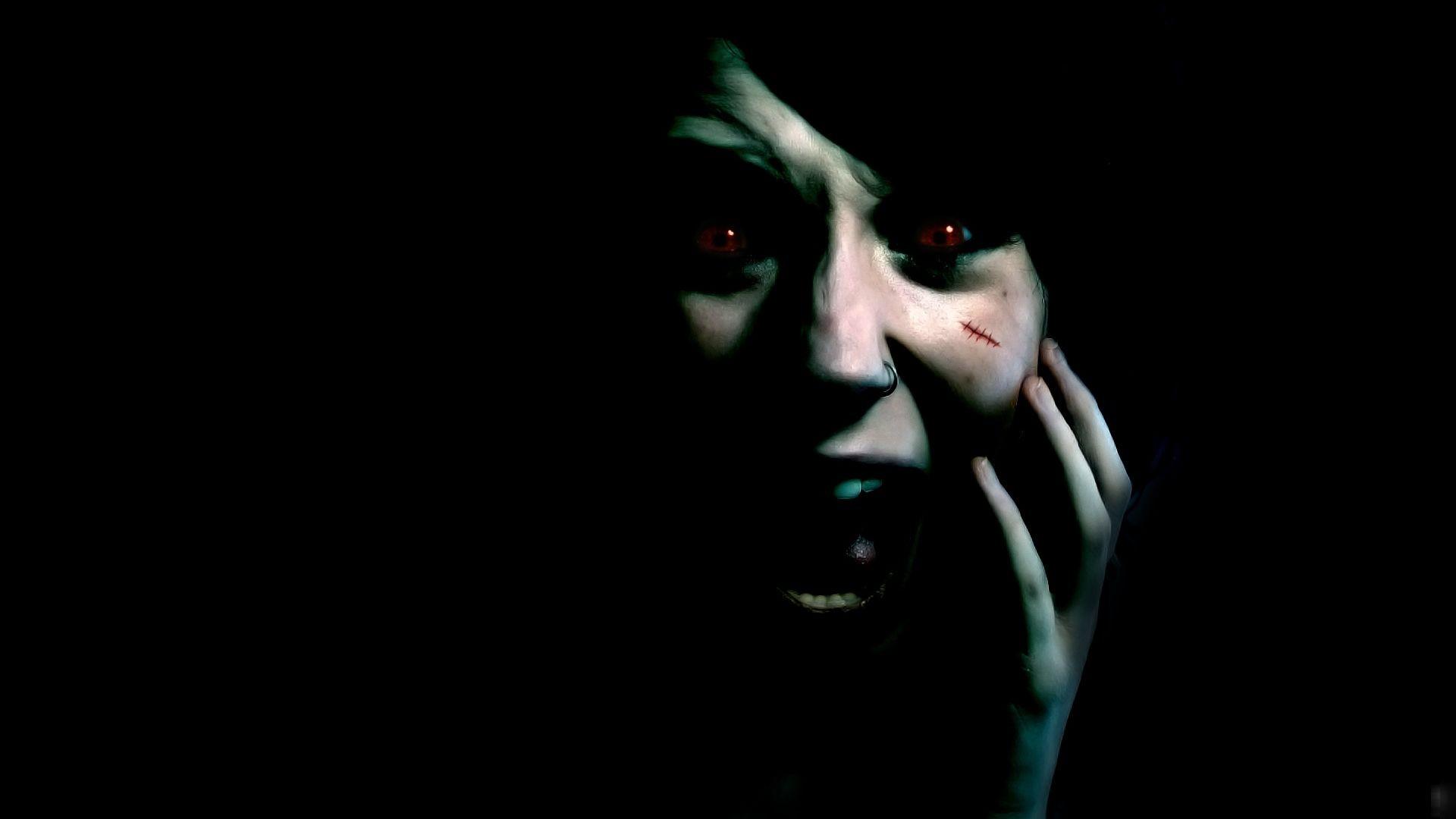 Scary - HD1920×1080