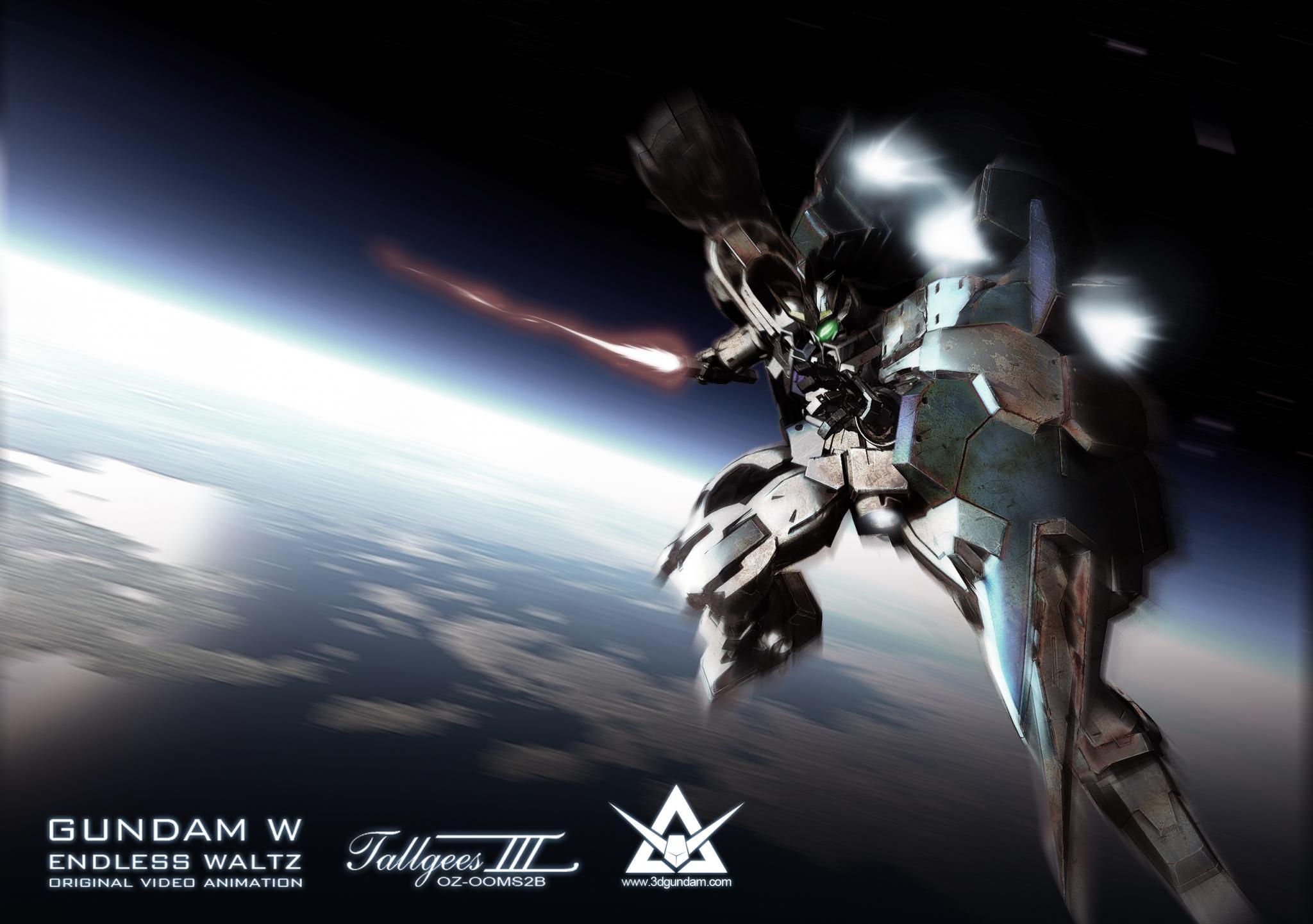 Gundam Barbatos Wallpaper Download Free Cool Full Hd
