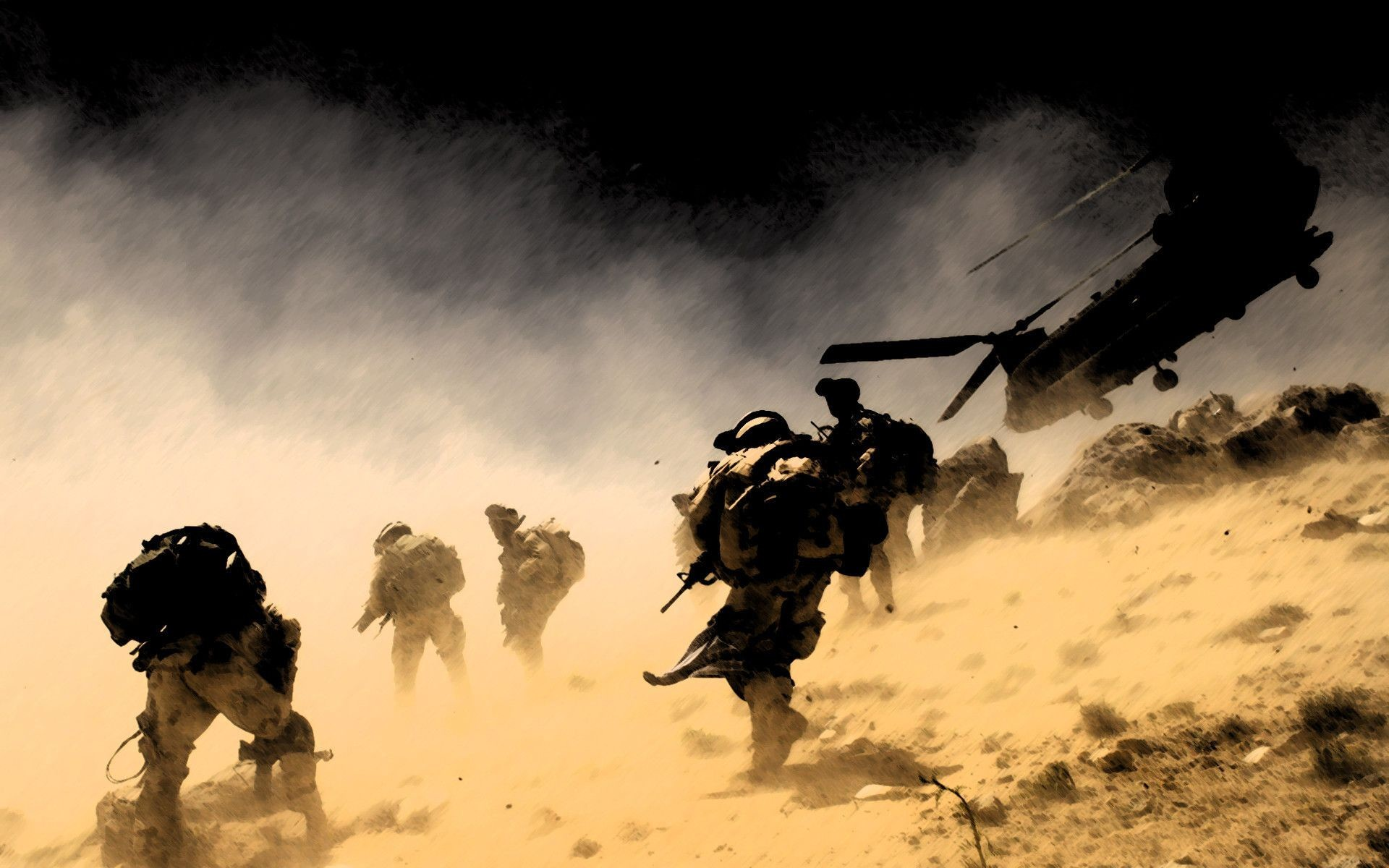 Us Army Backgrounds ·① WallpaperTag