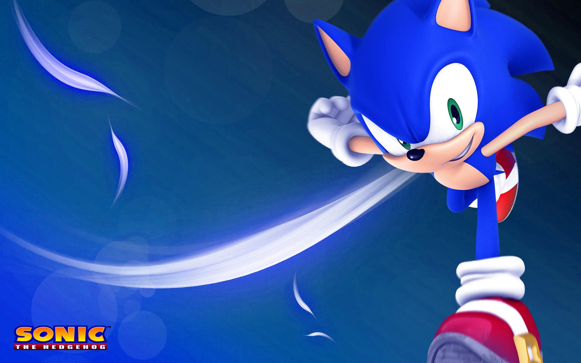 Sonic The Hedgehog Wallpaper 2018 Wallpapertag