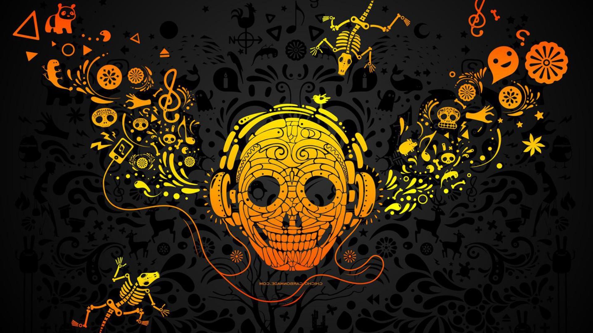 Trippy Wallpapers Hd: Crazy Desktop Backgrounds ·① WallpaperTag