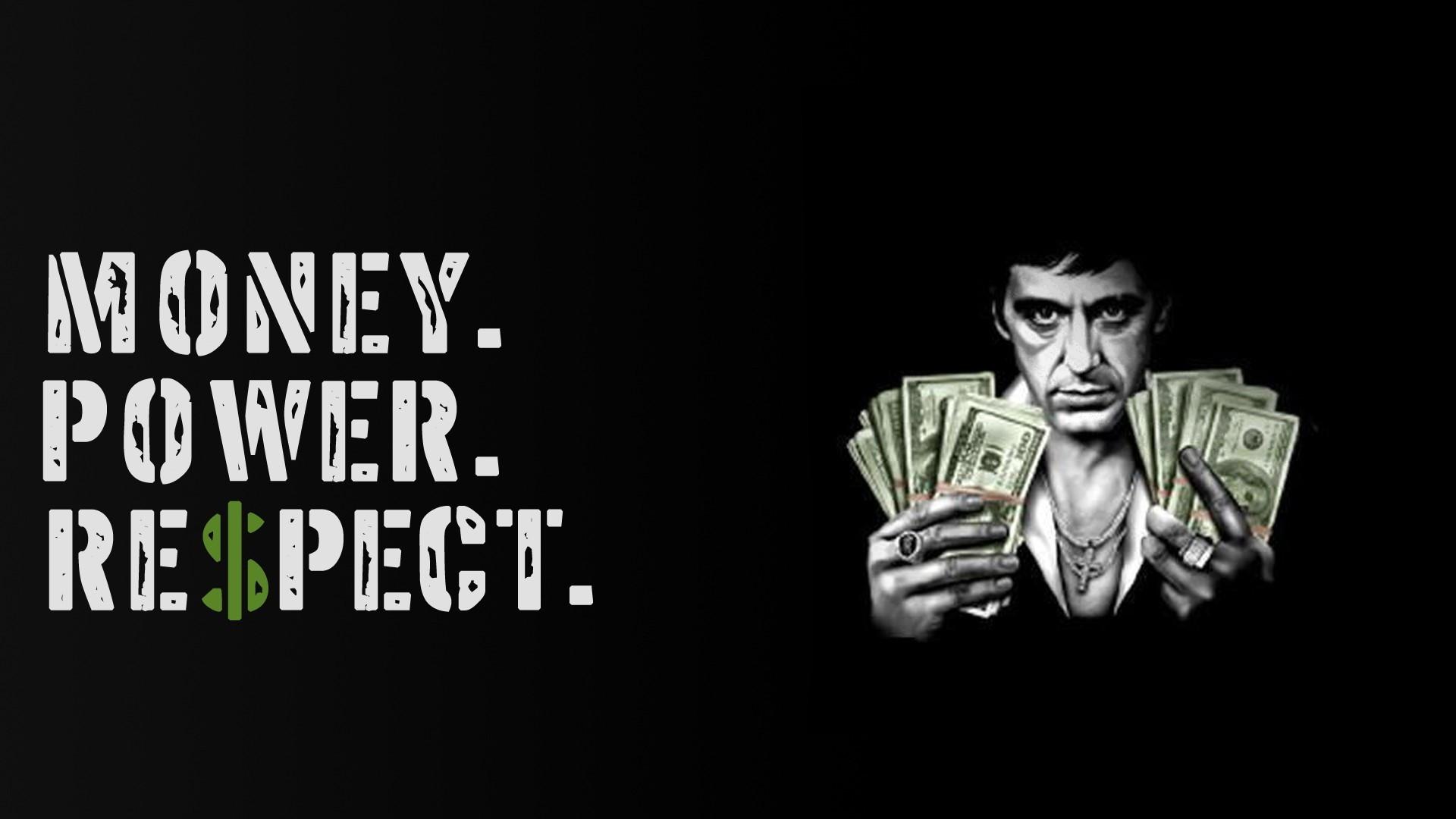 Gangster ...