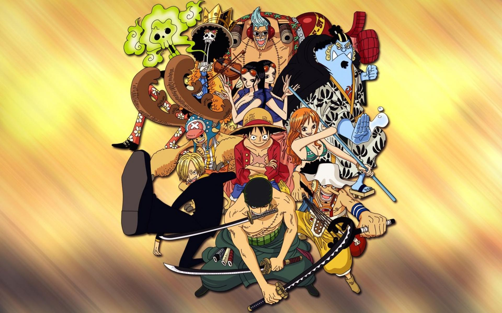 One Piece Wallpaper HD 1 Download Free Stunning High Resolution