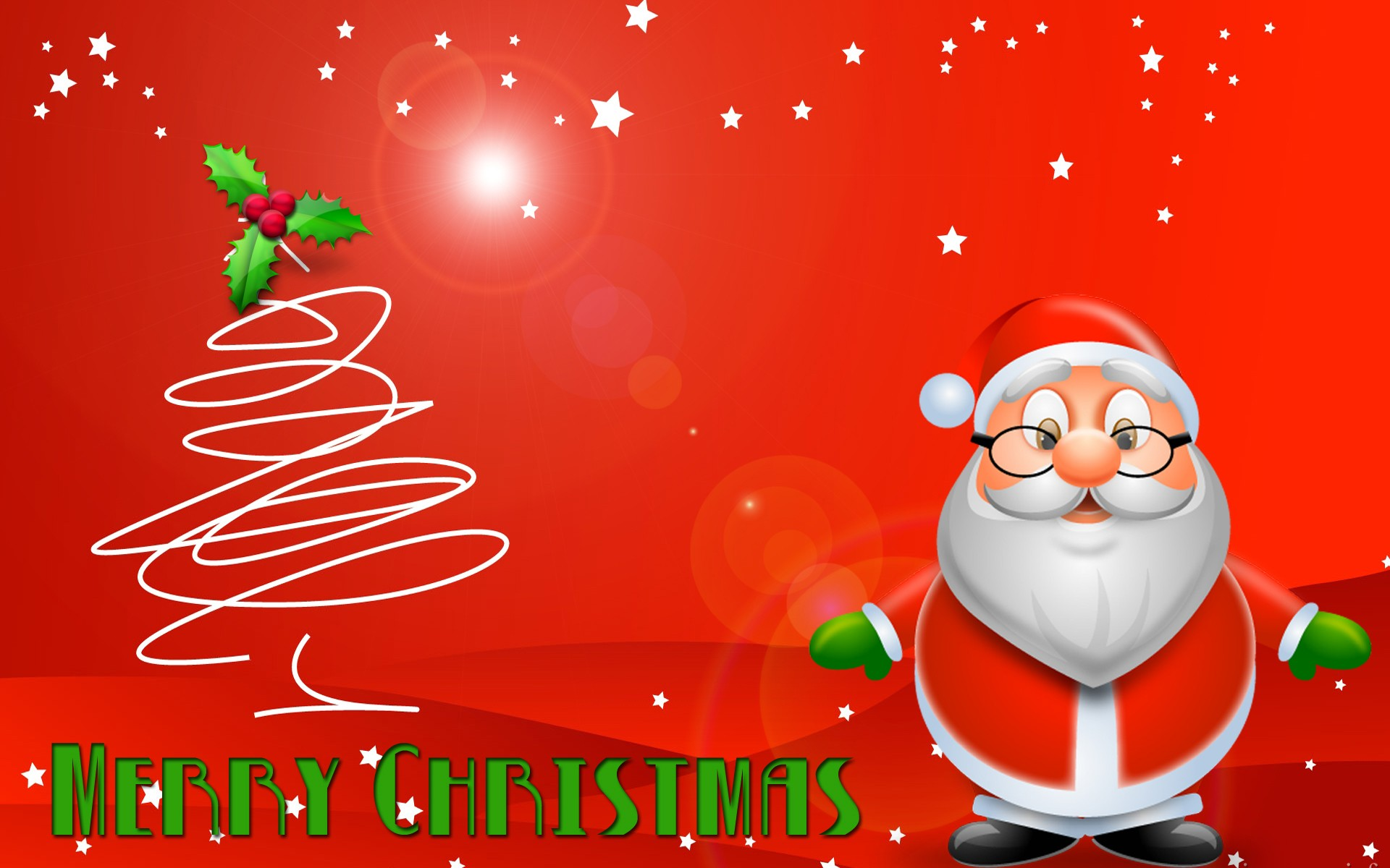 Santa Wallpaper ·① Download Free Awesome Backgrounds For