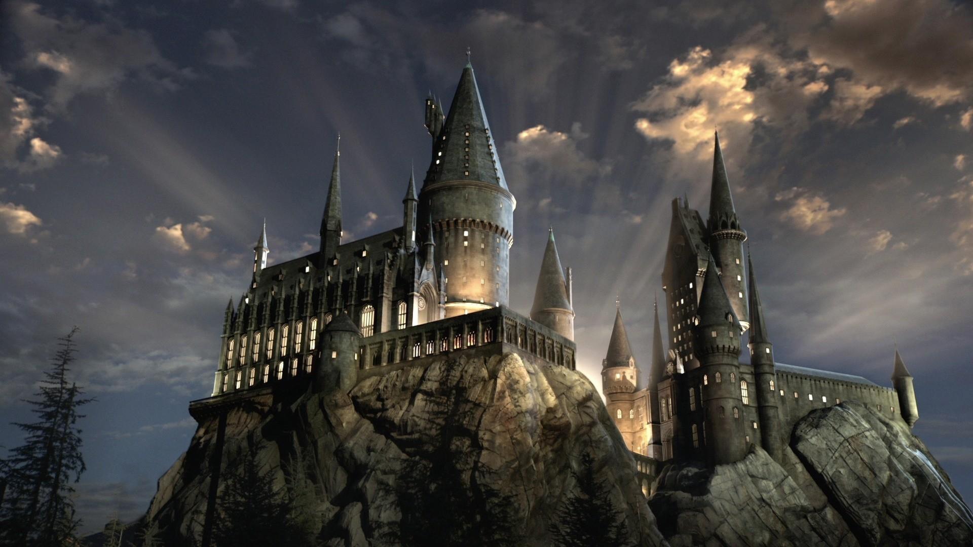 hogwarts wallpaper 1920x1080