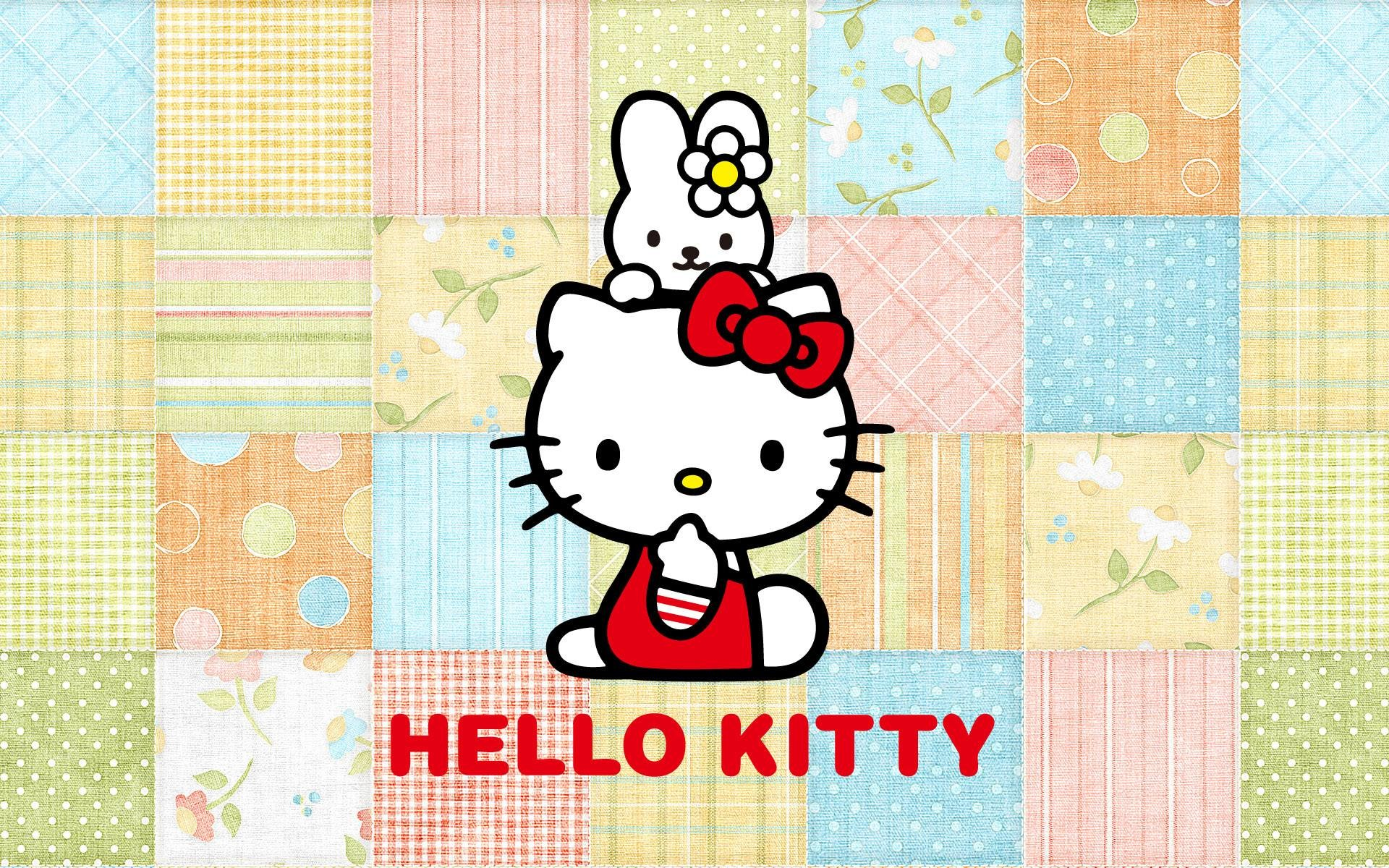 Hello Kitty Screensavers And Wallpapers Wallpapertag