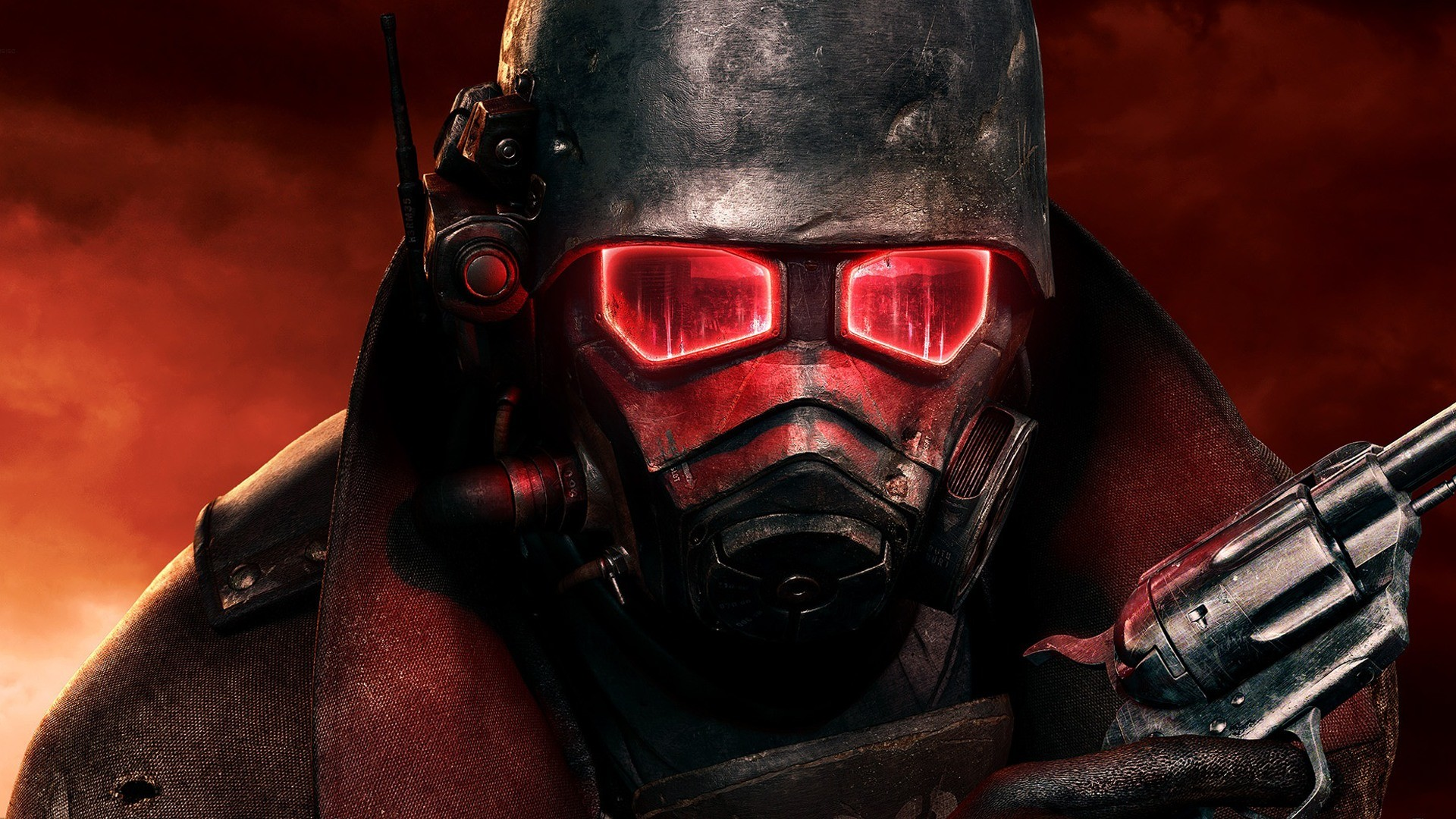 Fallout Ncr Ranger Wallpaper ·① WallpaperTag