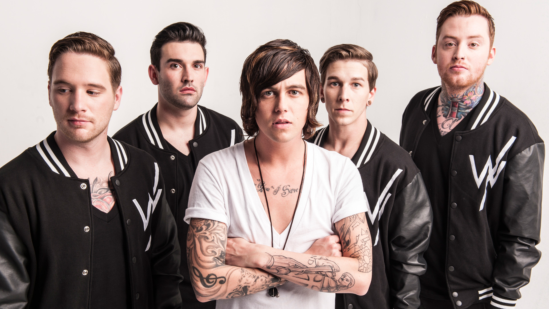 sleeping with sirens full album download