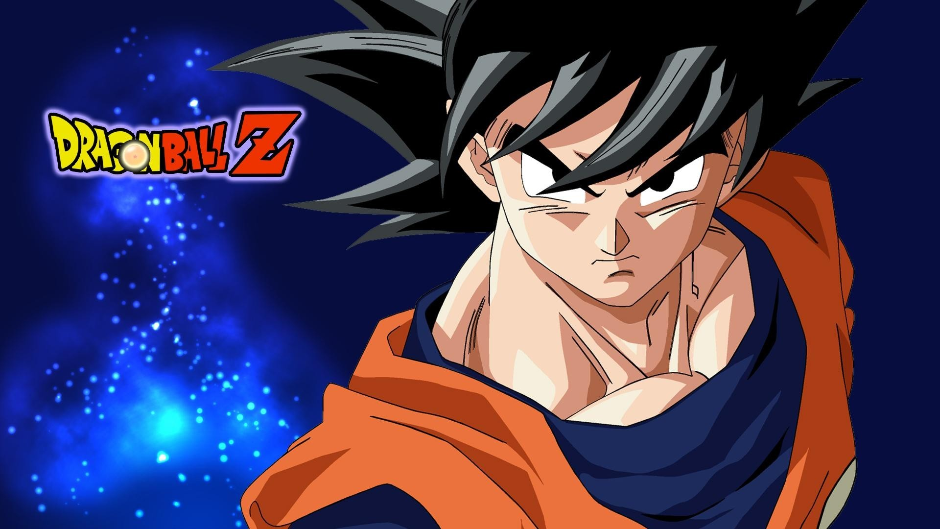 Son Goku Wallpaper Wallpapertag