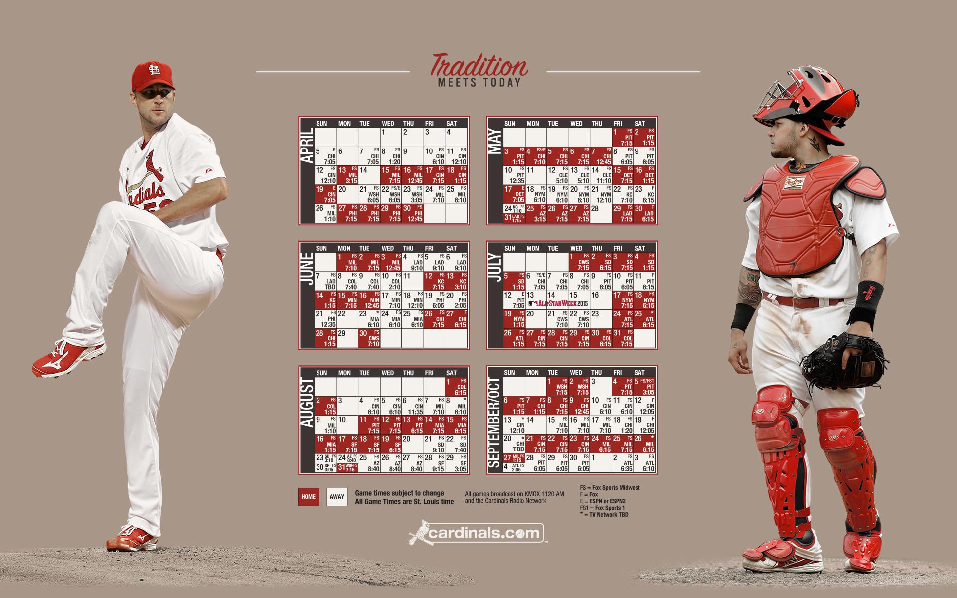 st louis cardinals desktop wallpaper ·①