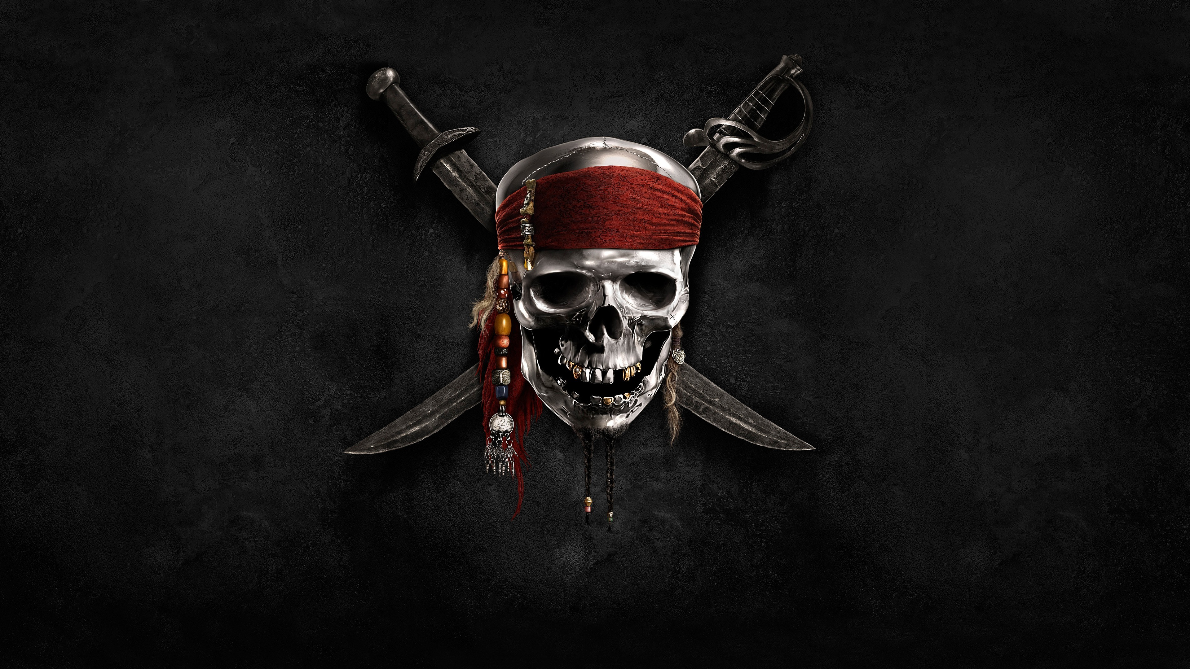 пираты карибского моря 5 обои на рабочий стол 1280х1024 № 220539 загрузить