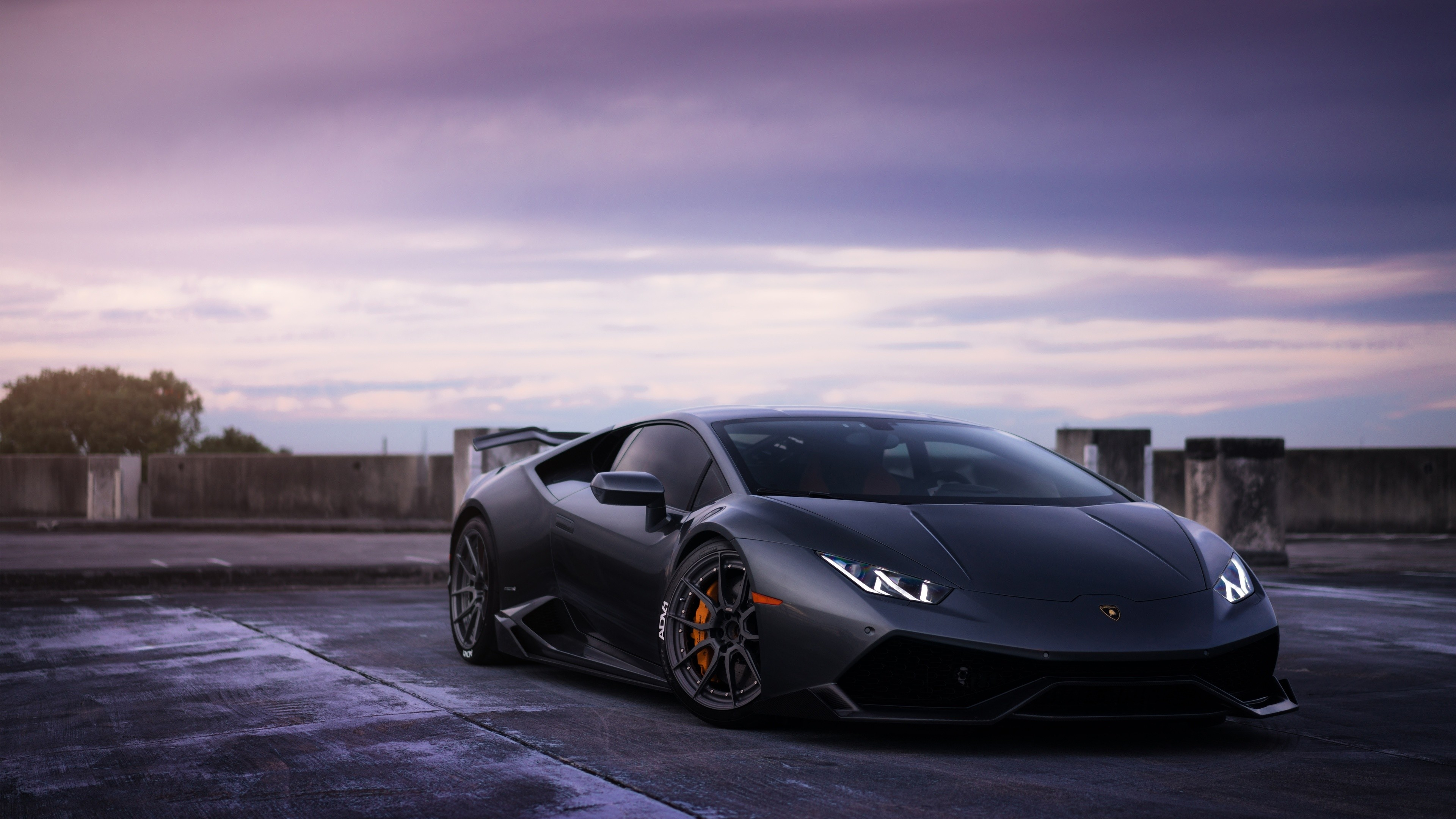 New Lamborghini Wallpaper Wallpapertag