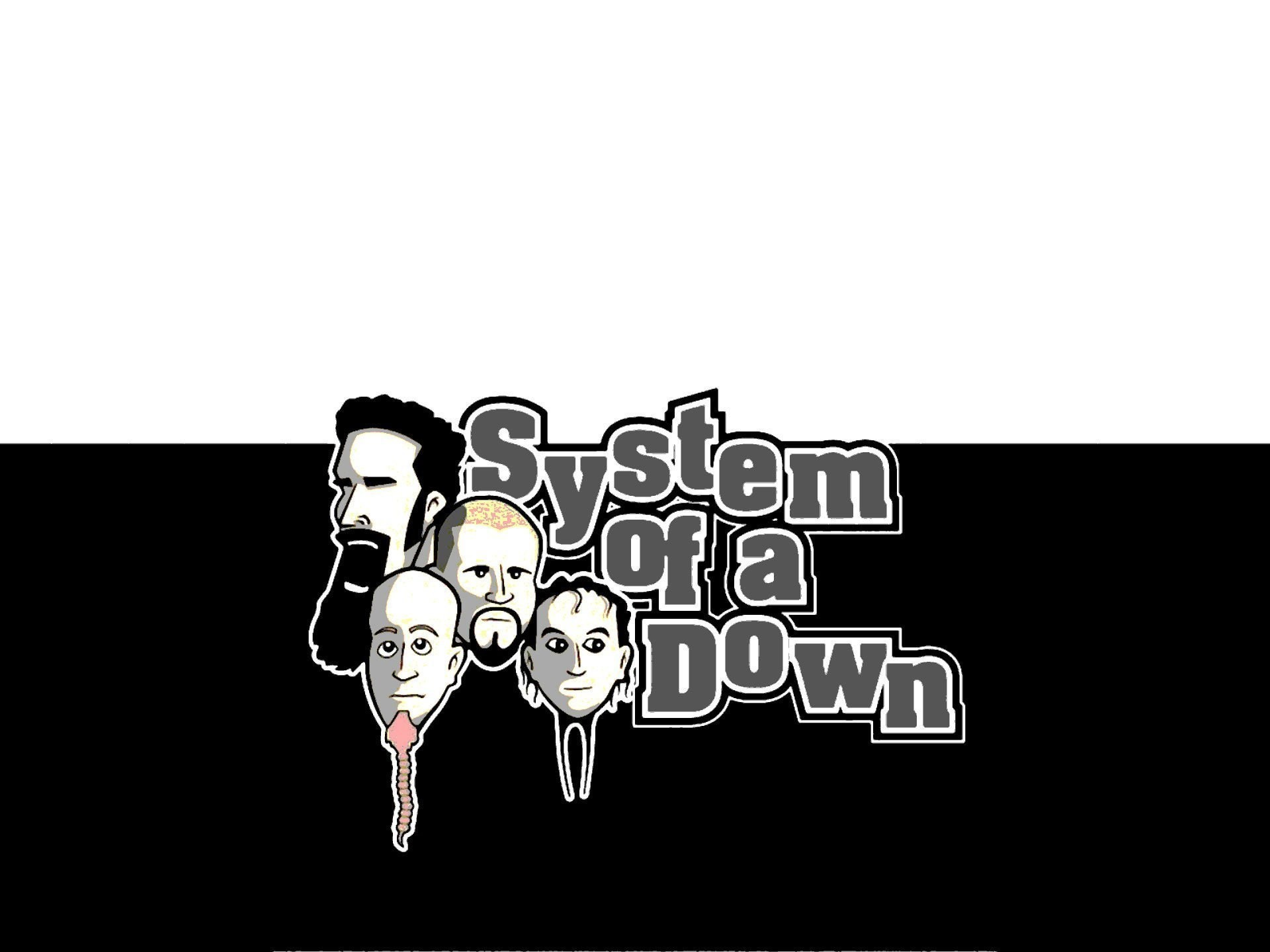 System Of A Down Wallpapers Wallpapertag