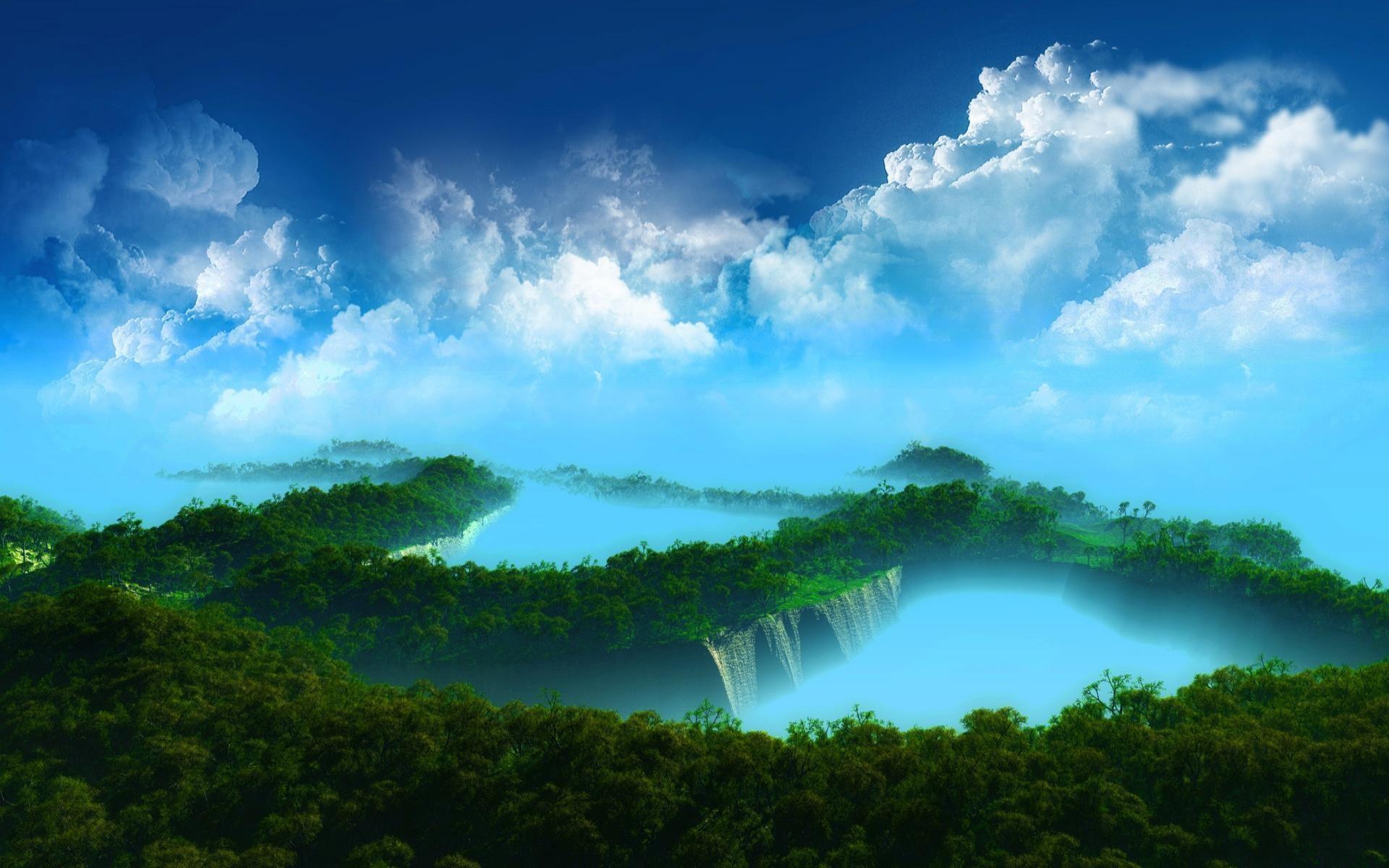 beautiful desktop backgrounds ·①
