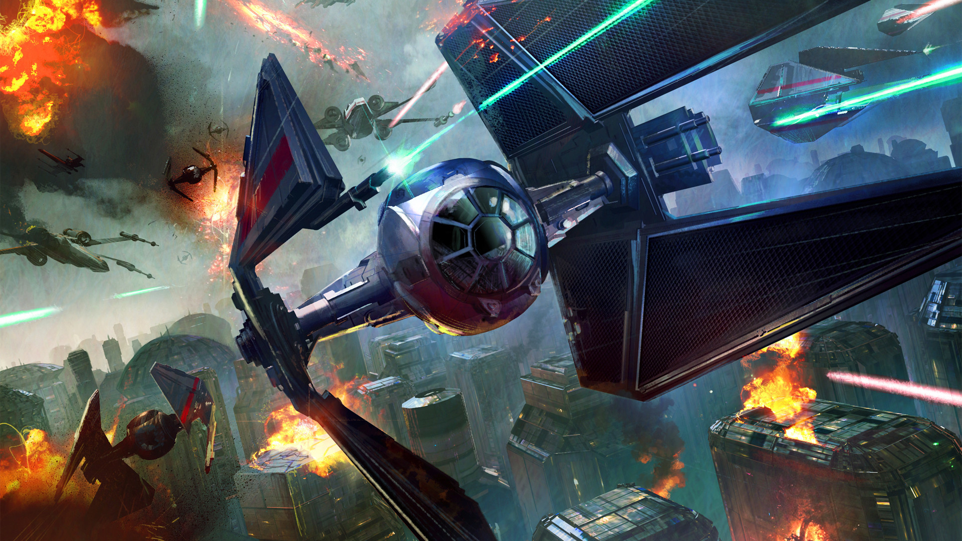 Cool star wars backgrounds hd voltagebd Gallery