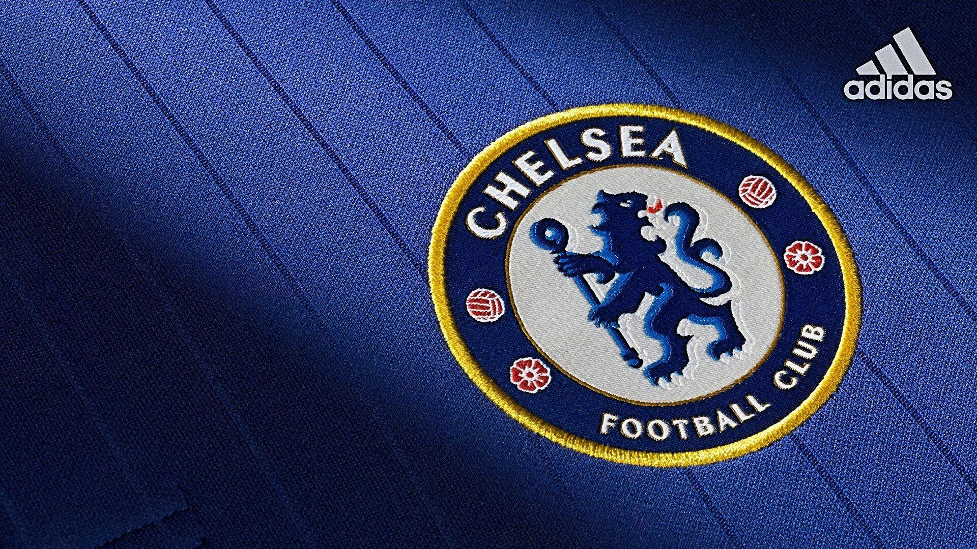 Chelsea Logo Wallpaper 1