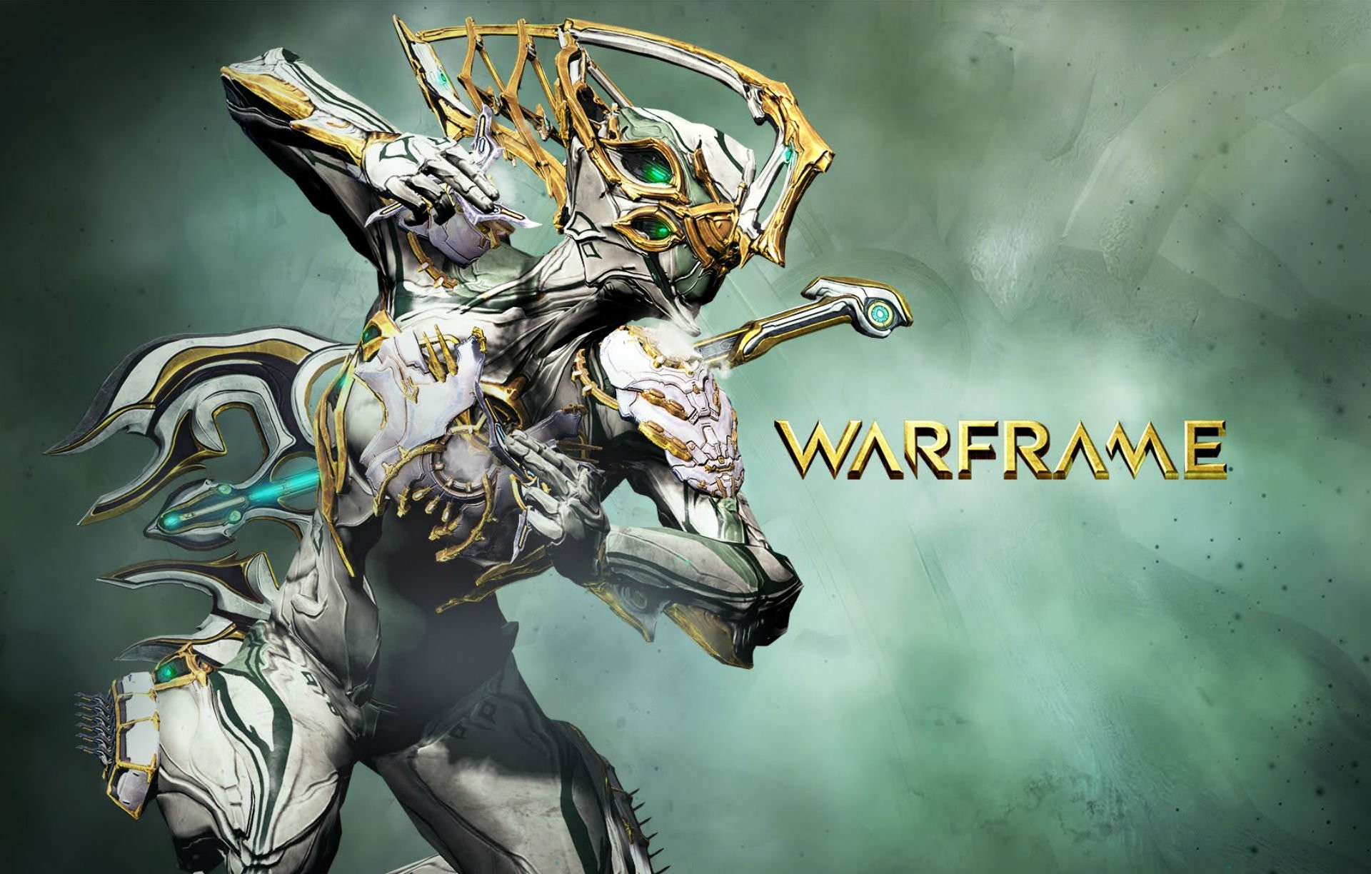 Warframe wallpaper download free backgrounds for - Warframe background ...