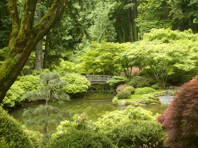 Zen Garden Images Zen Garden Wall...