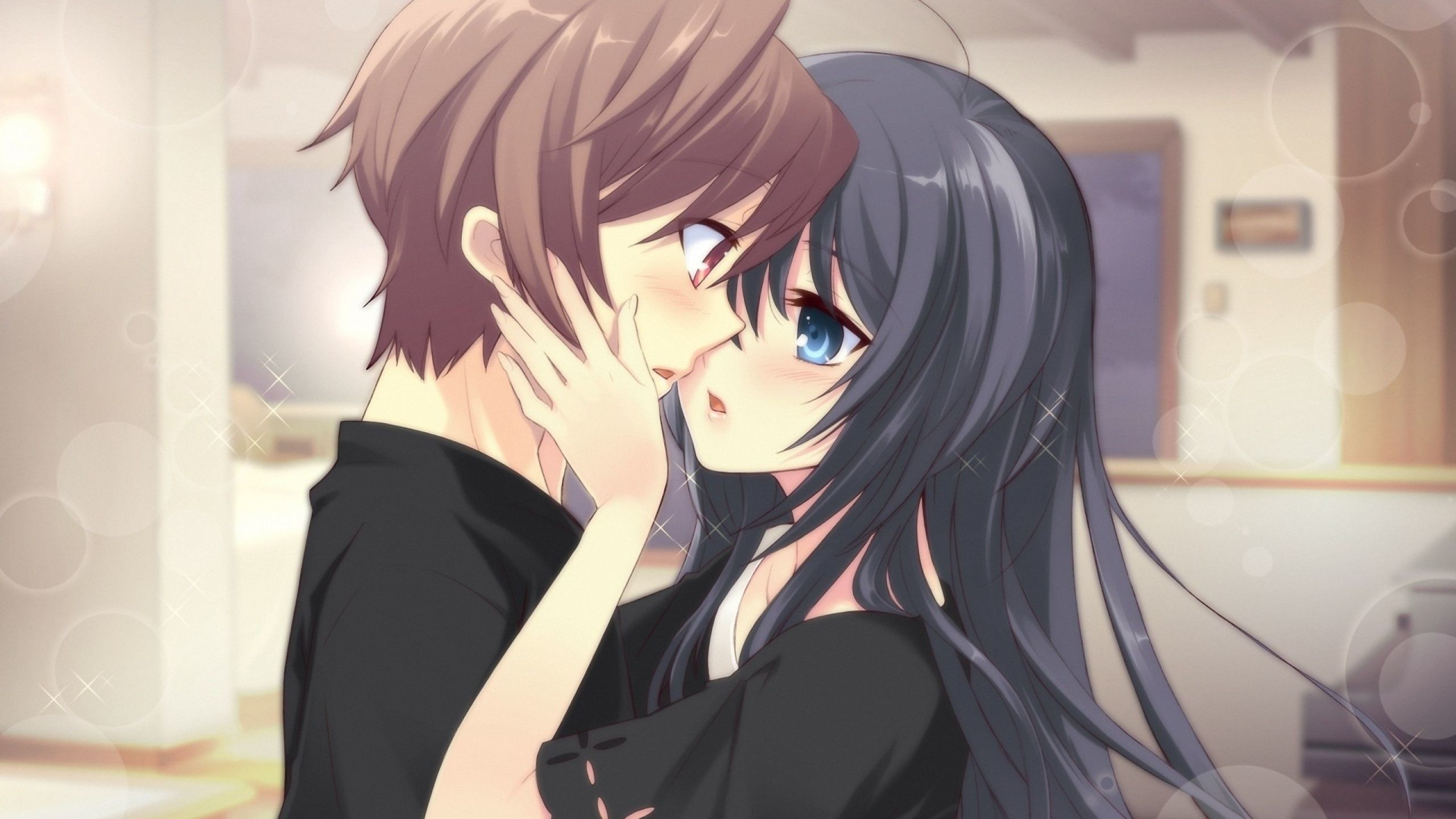 0 cute anime couple wallpaper cute anime couple wallpapers