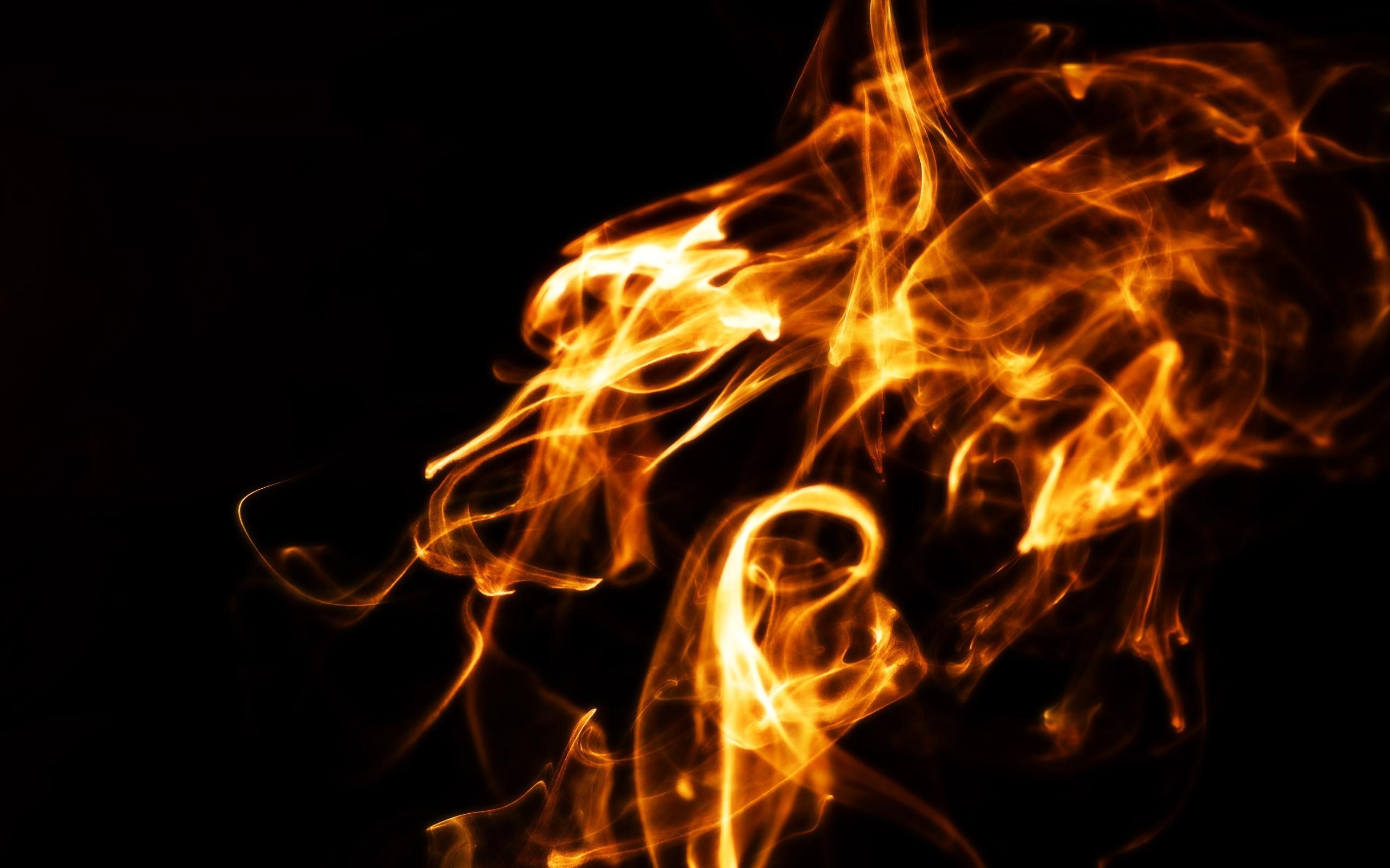 Обои На Телефон Огонь