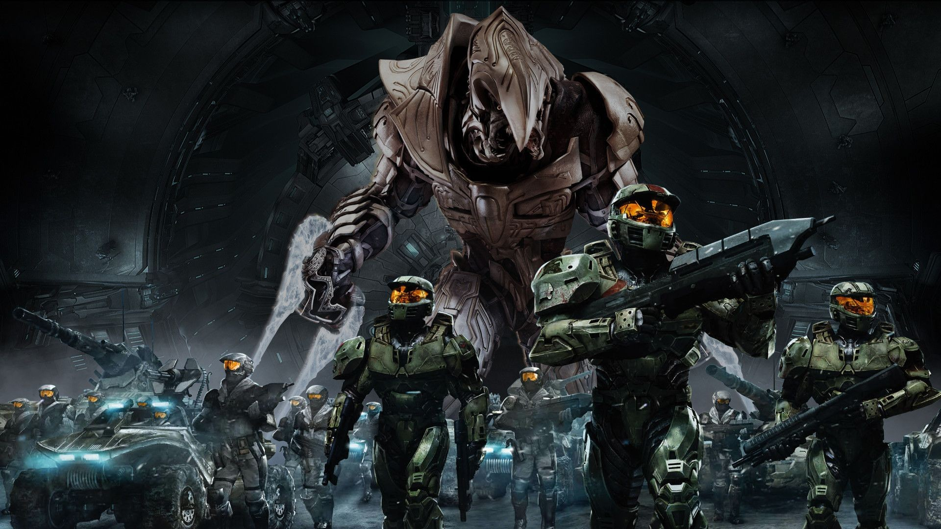 53 Halo Wallpapers Download Free Cool Backgrounds For Desktop