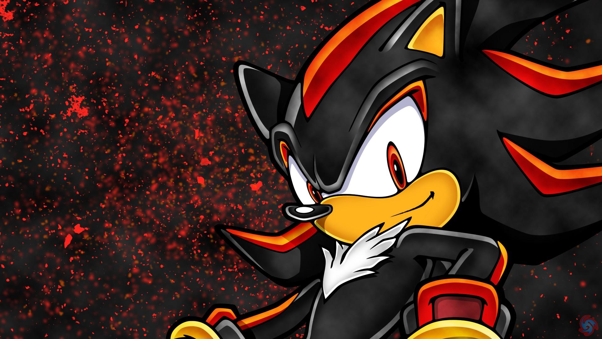 Shadow The Hedgehog Wallpaper ① Download Free Beautiful Hd