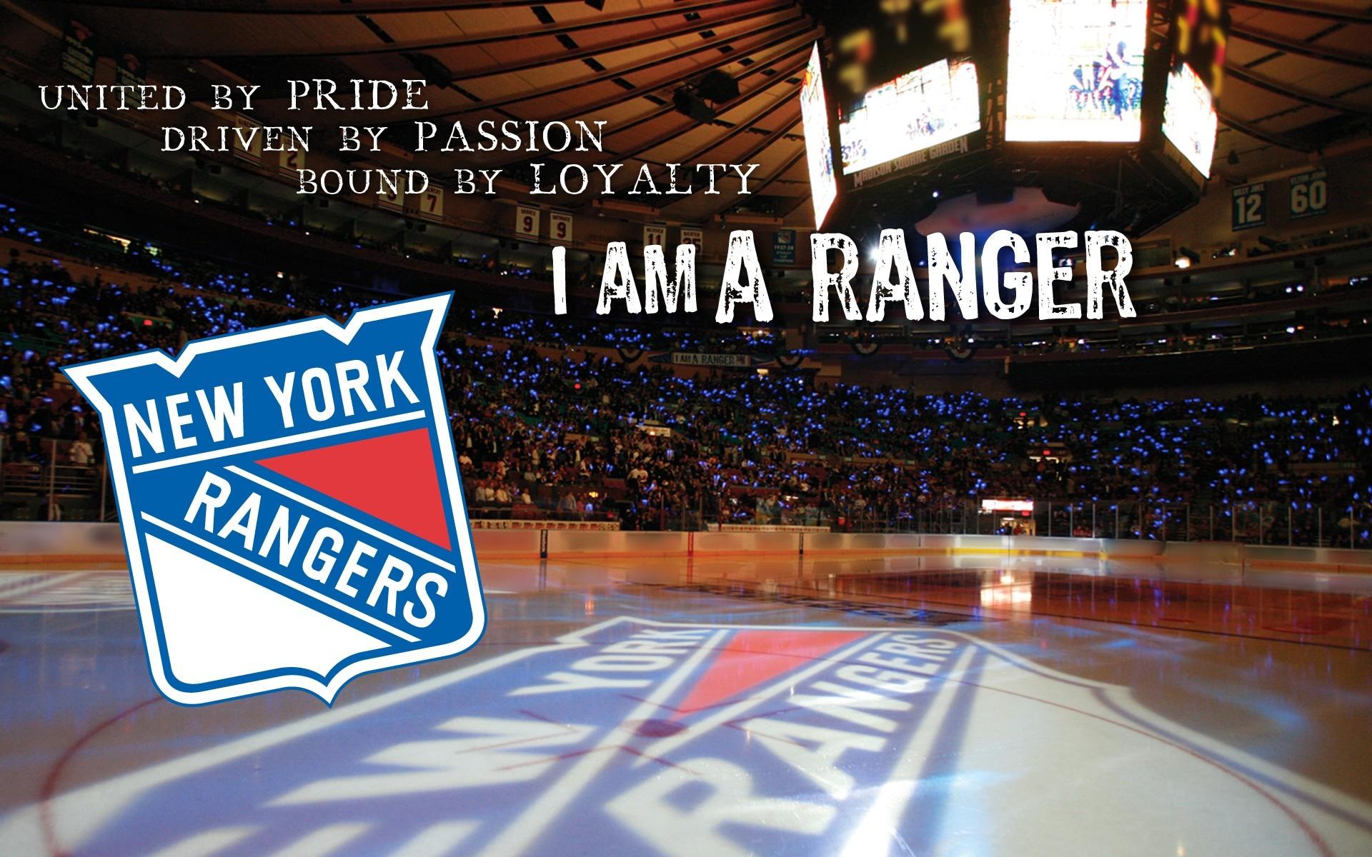 Ny Rangers Wallpaper Wallpapertag