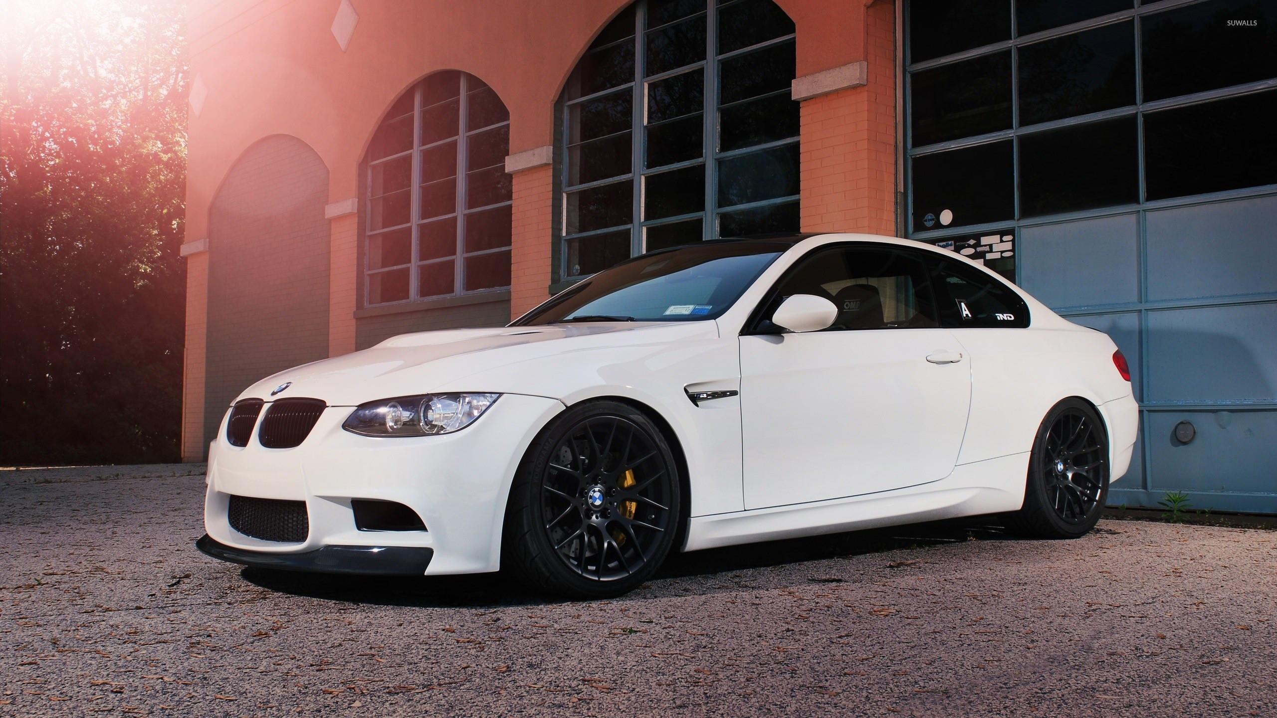 BMW M3 Wallpaper 1