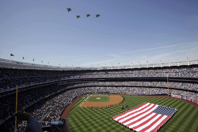 3000x2000 Yankee Stadium New York City Wallpaper Wide Or HD