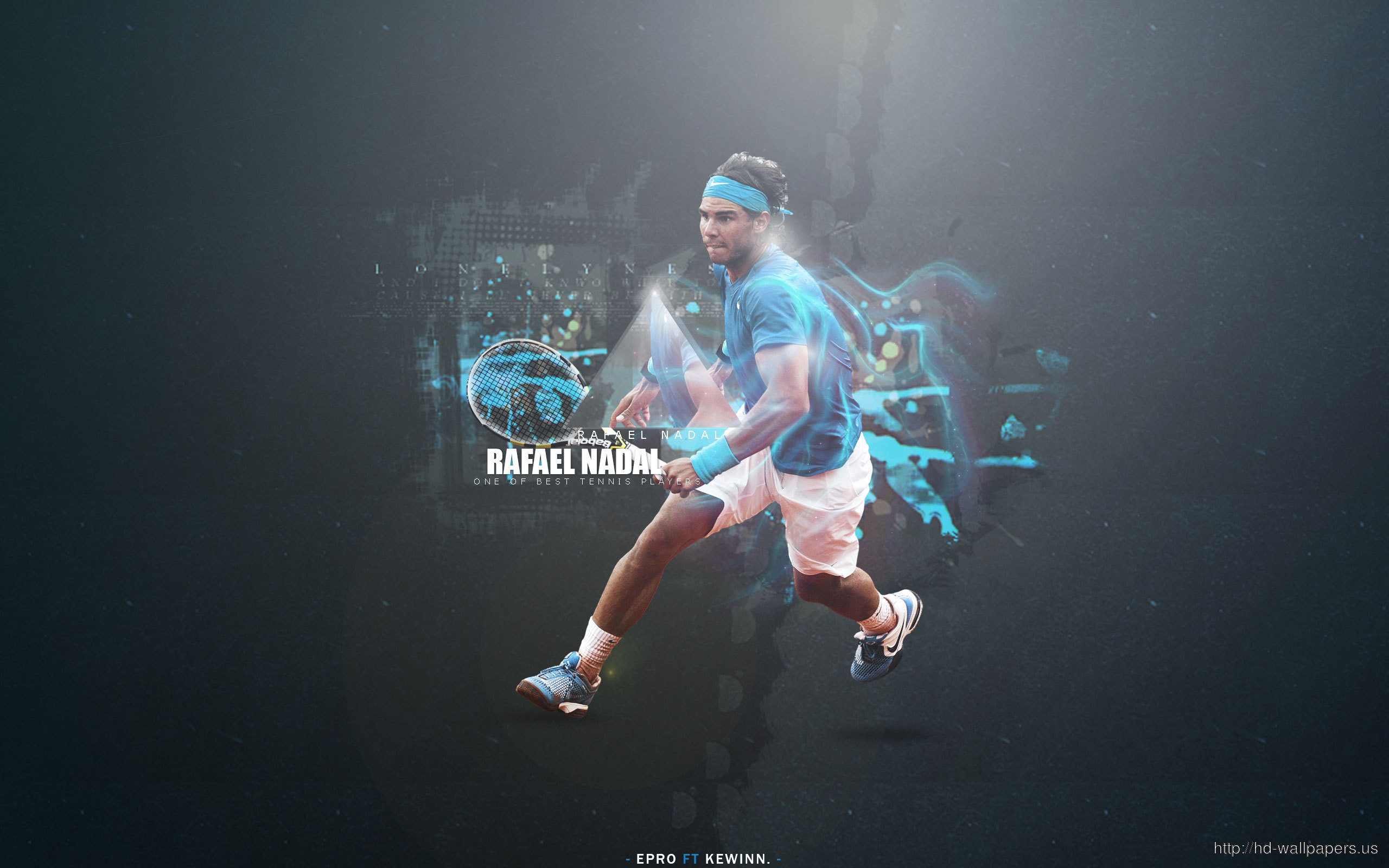 nadal wallpapers ·①