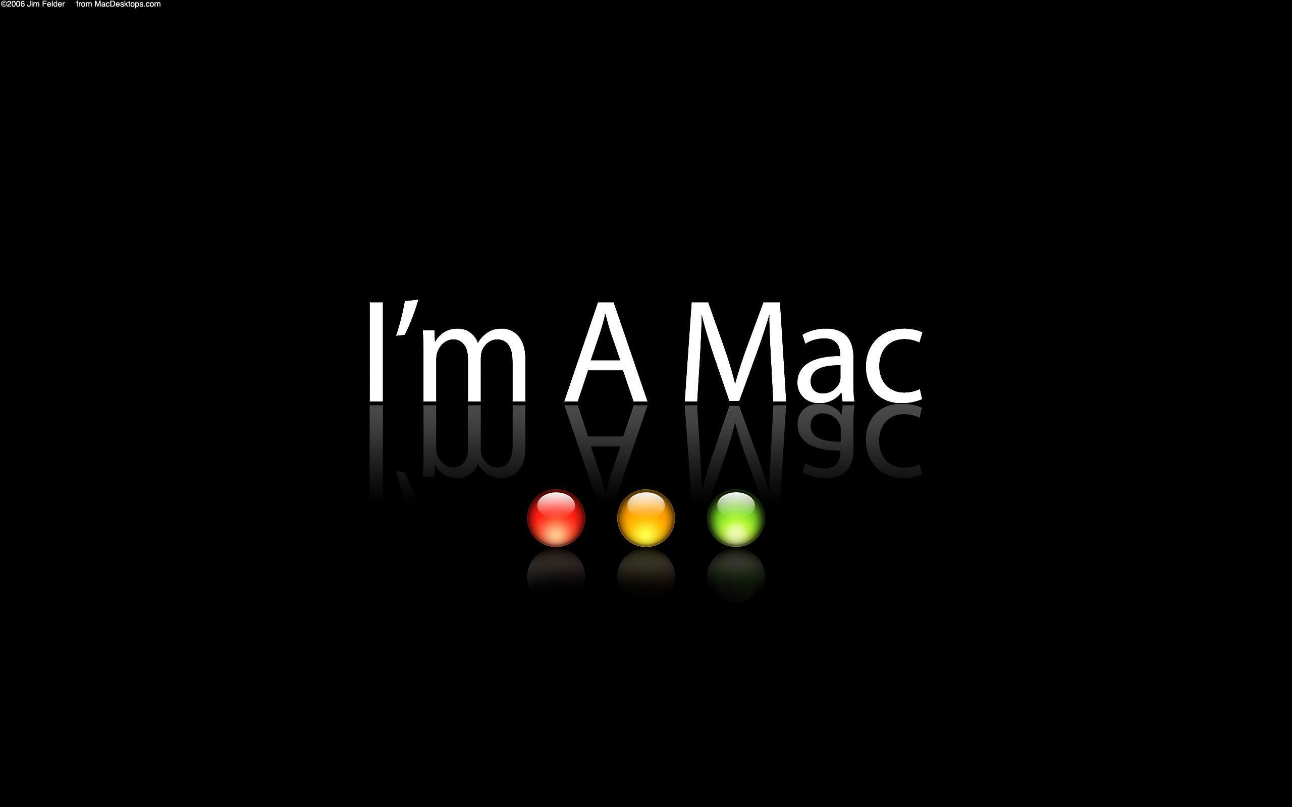 funny mac wallpapers ·①