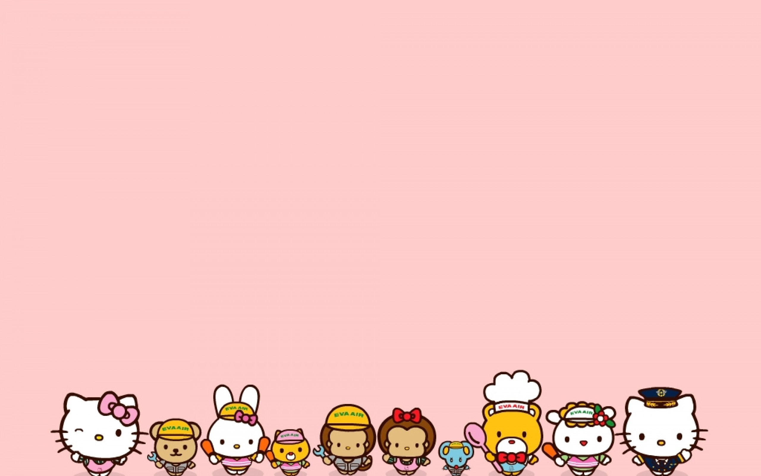 HD Hello Kitty Wallpapers ·â' WallpaperTag